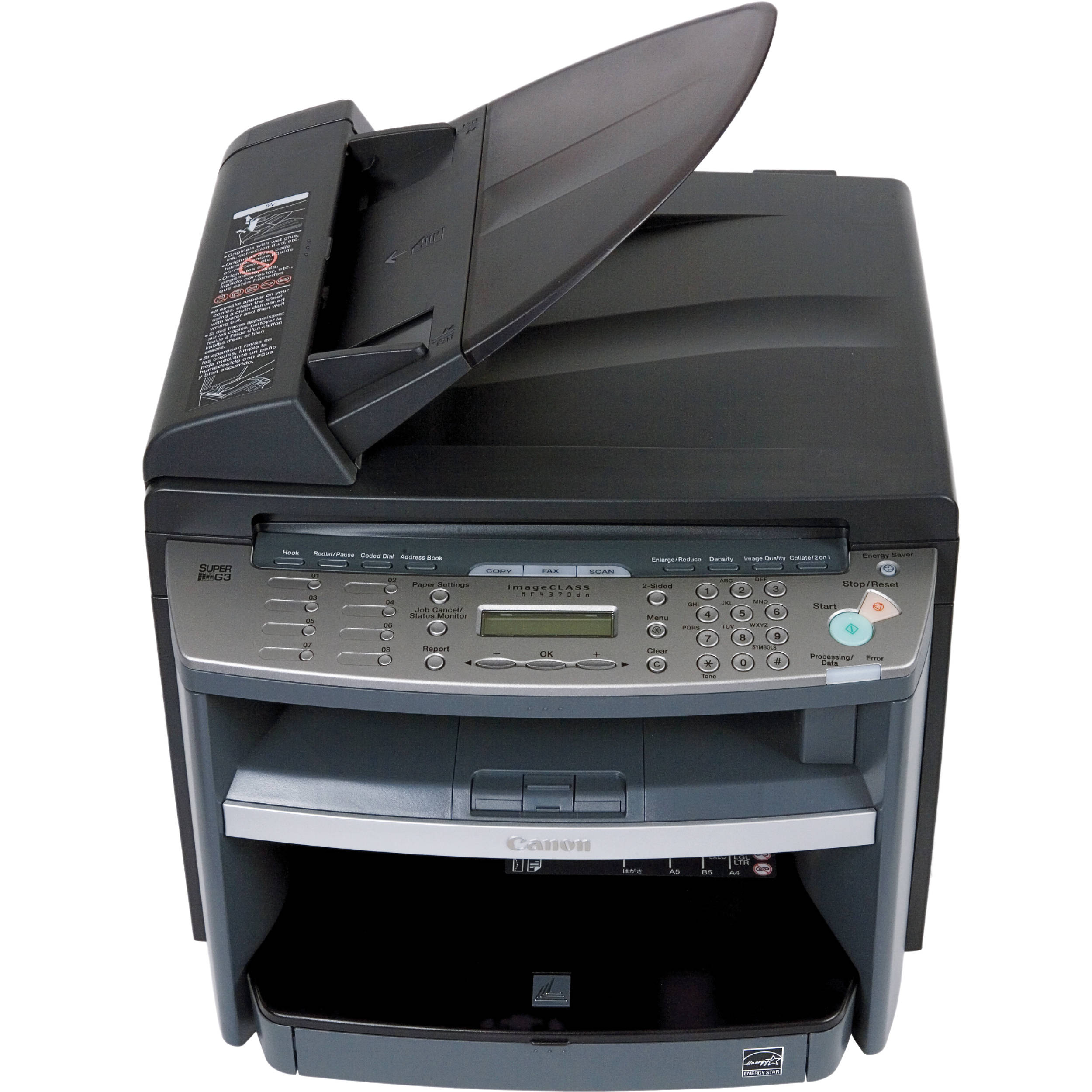 Canon ir1023n scanner driver