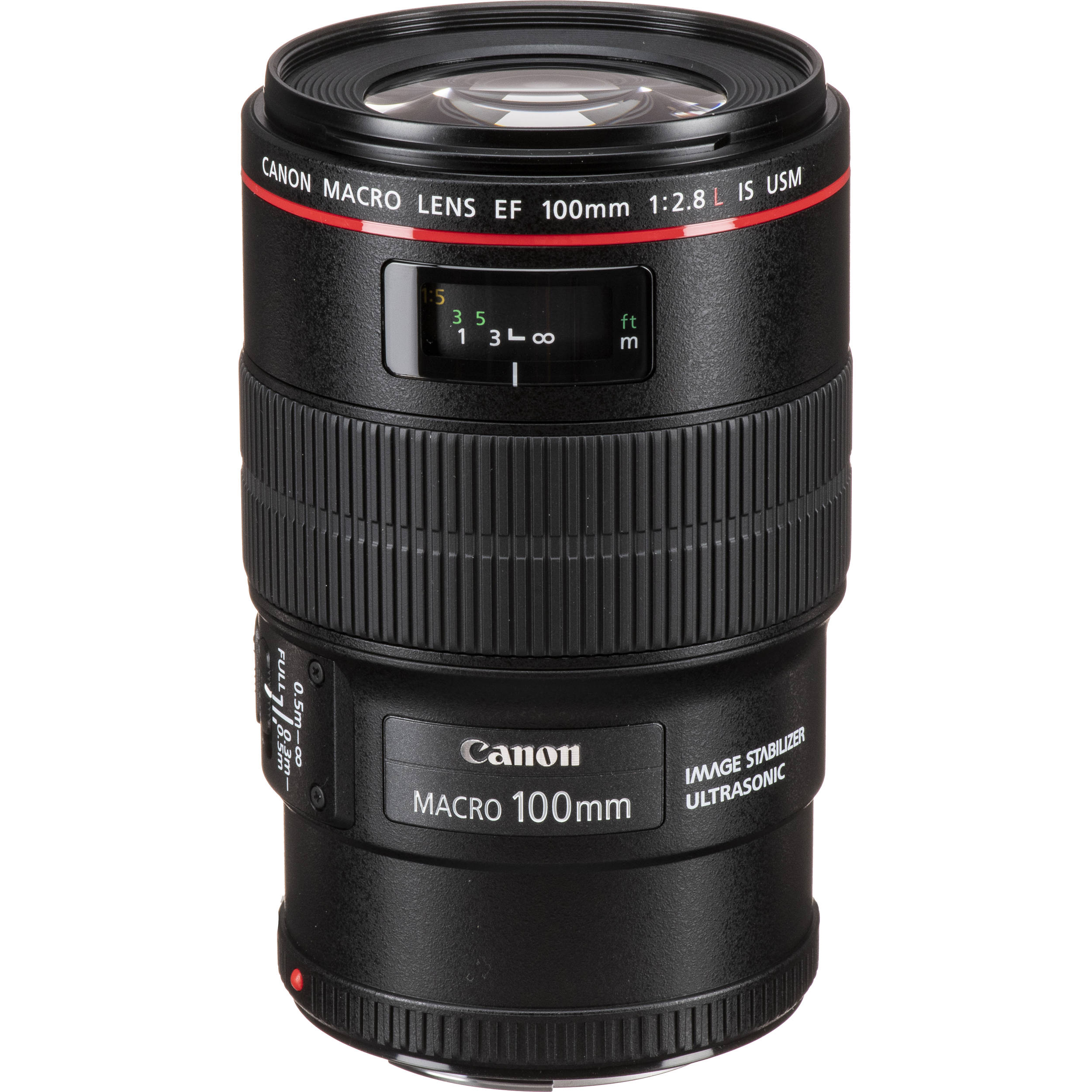 Canon Lenses: Canon EOS Lenses| B&H Photo