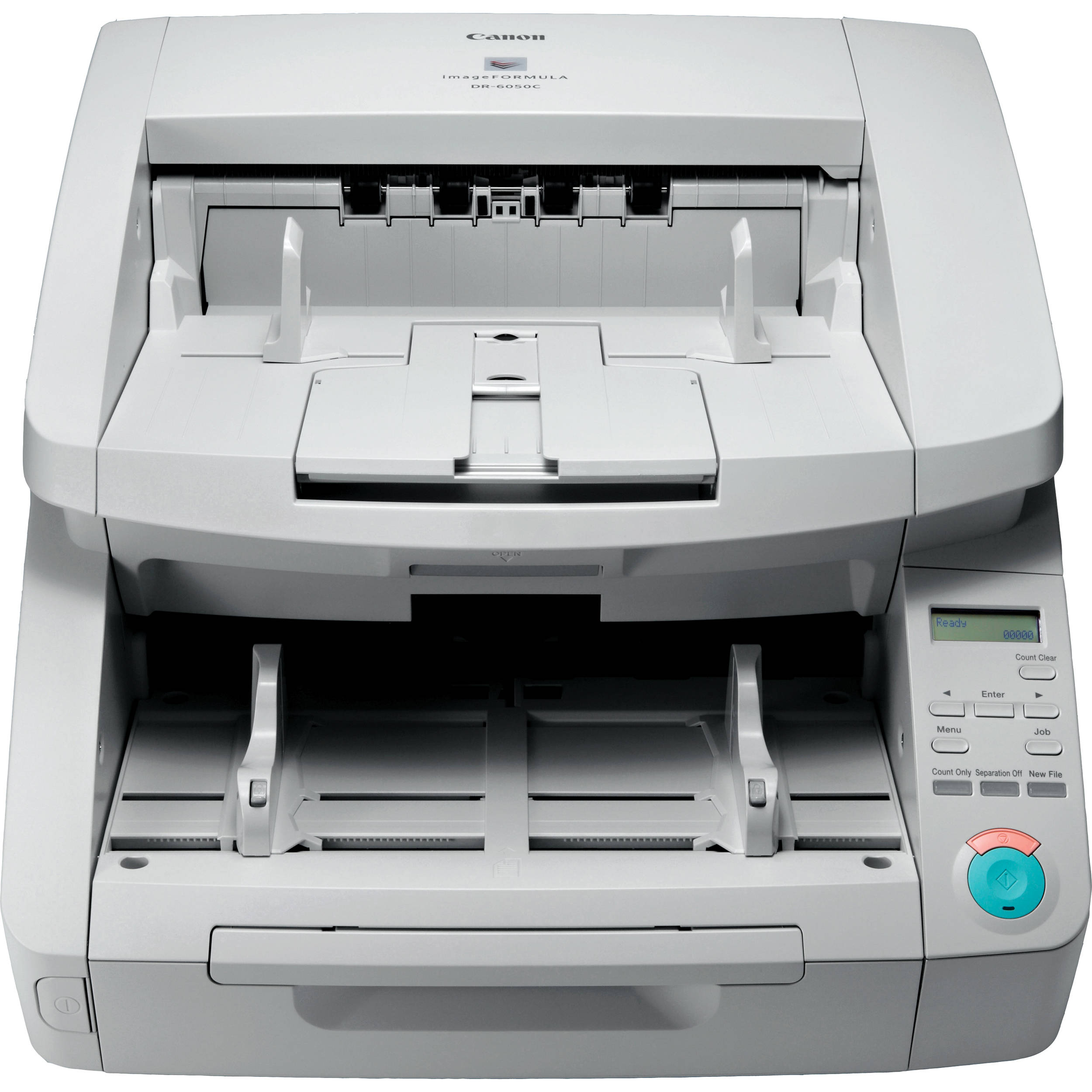 Canon imageFORMULA DR-2580C Scanner ISIS/Twain Driver for Mac Download