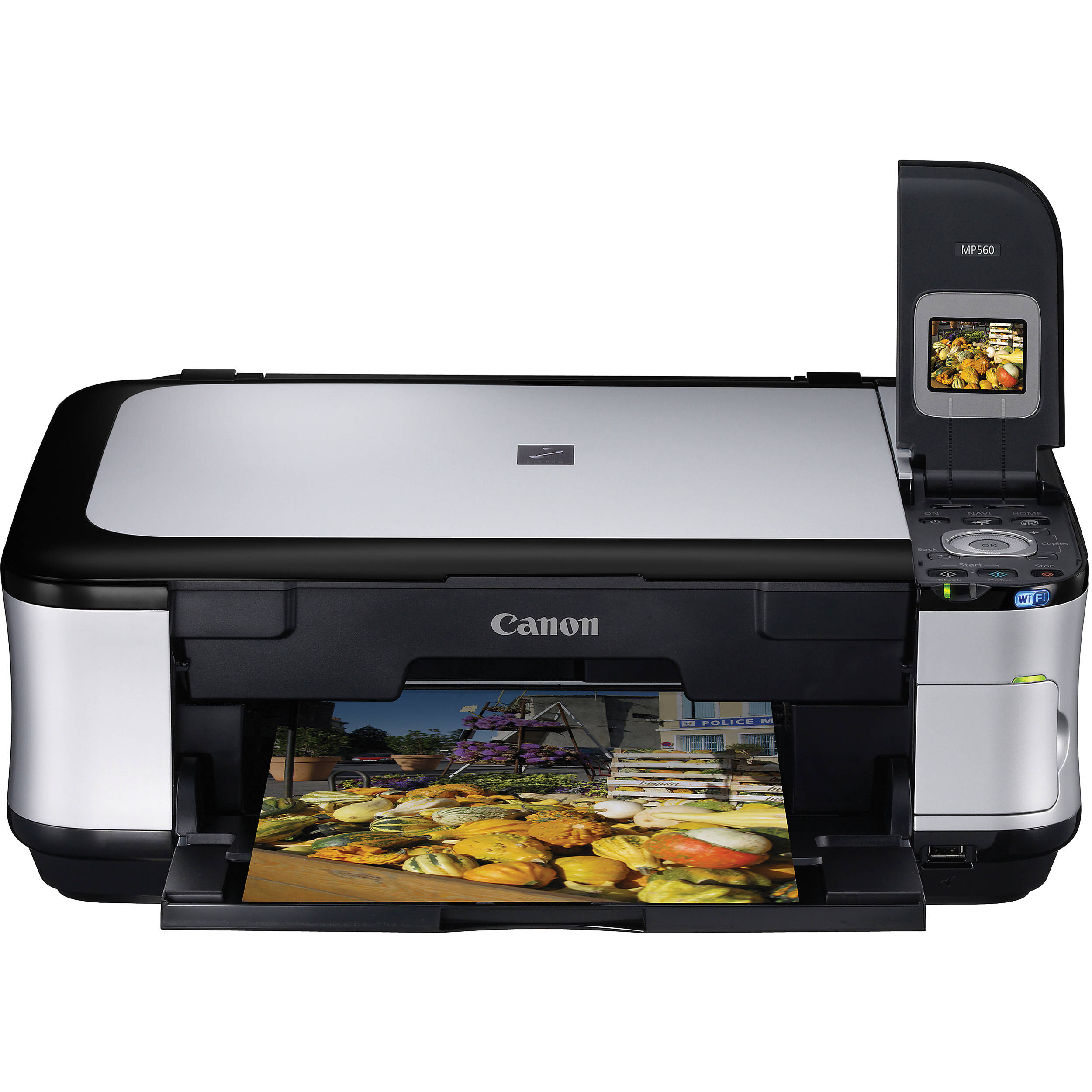 Canon pixma mp560 scanner driver (os x) canon printer drivers.