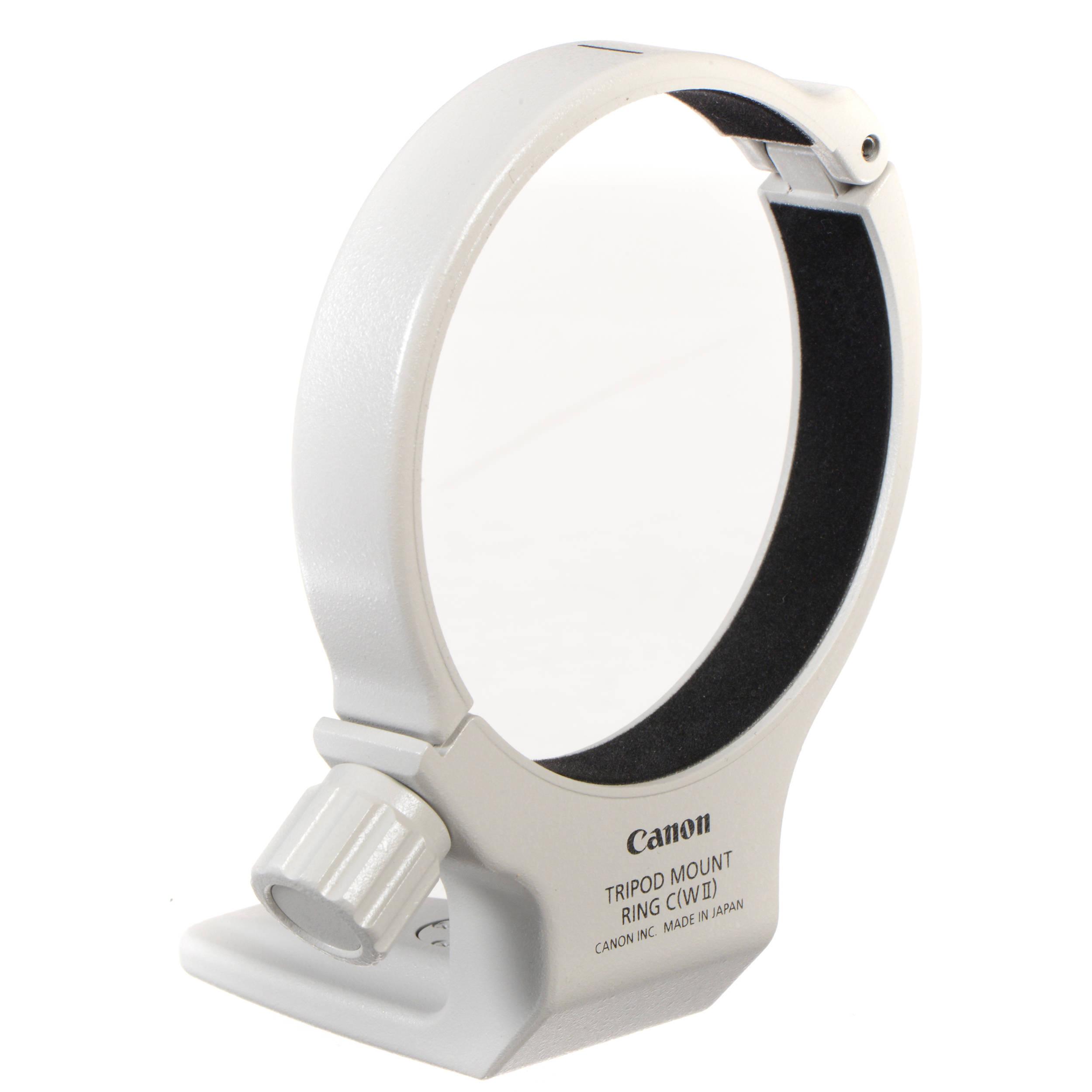 Lens Tripod Mount Ring