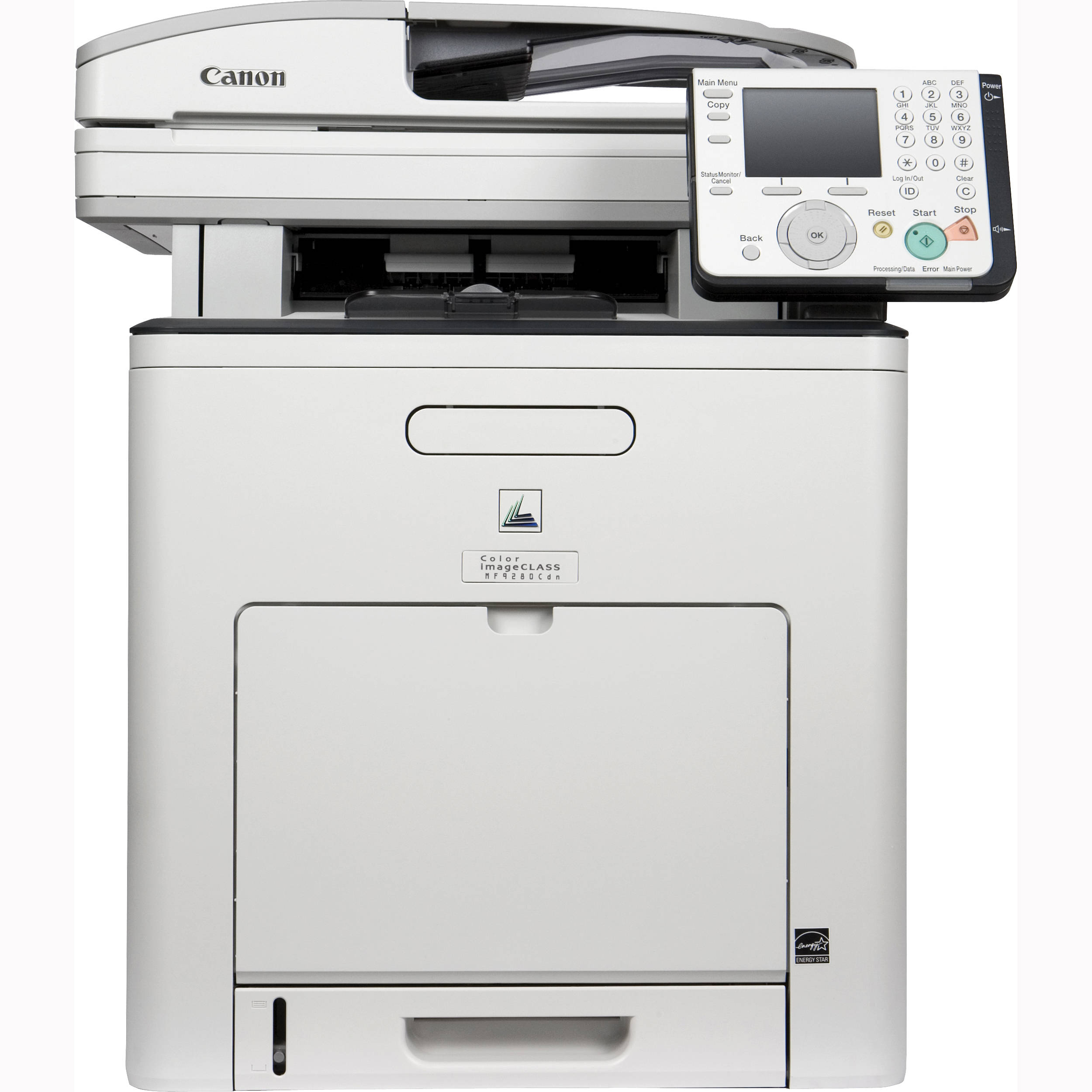 Canon imageCLASS MF9280Cdn MFP PPD Driver for PC