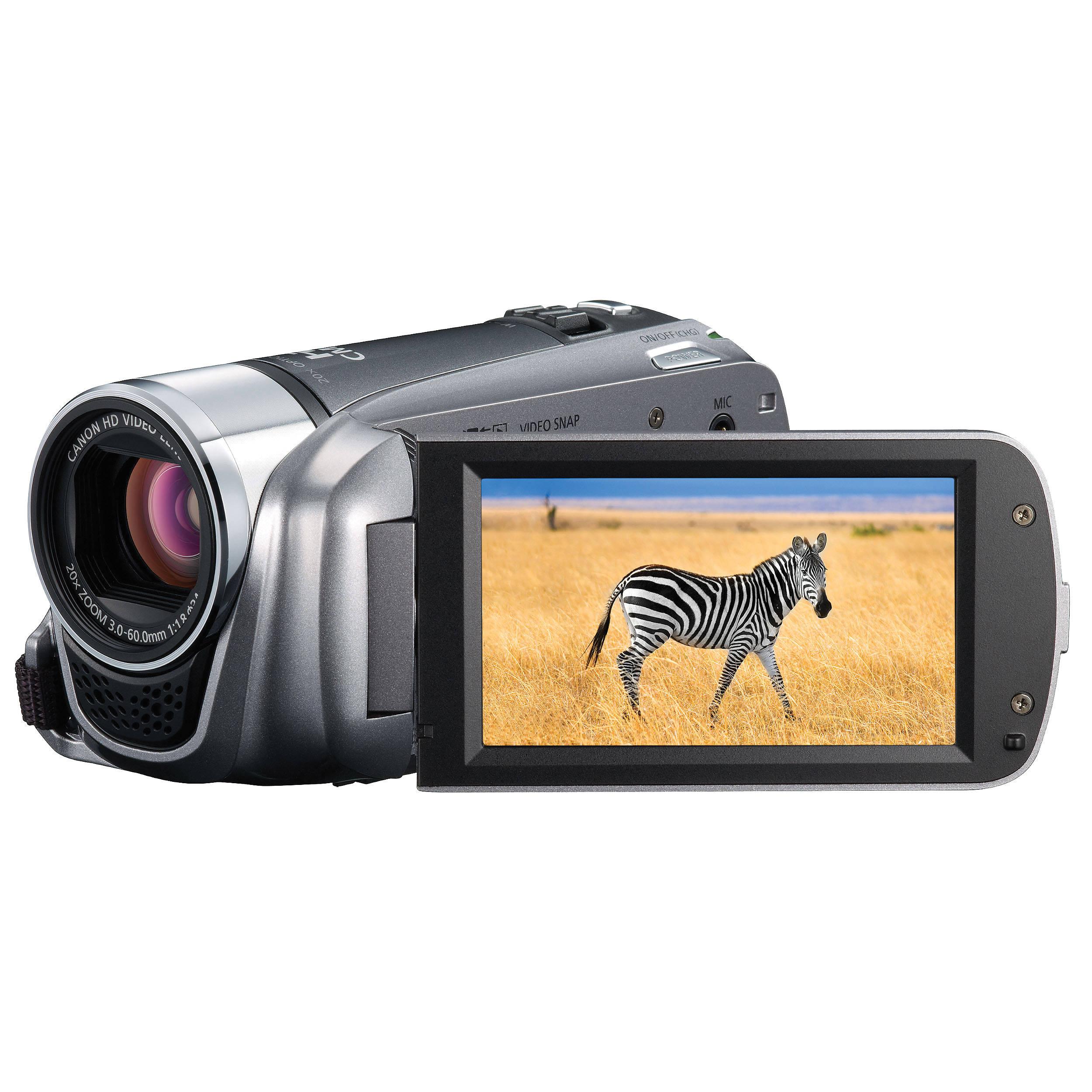 canon vixia hf r200 flash memory camcorder 4906b002 b h photo rh bhphotovideo com canon vixia hf r200 user manual vixia hf r500 manual
