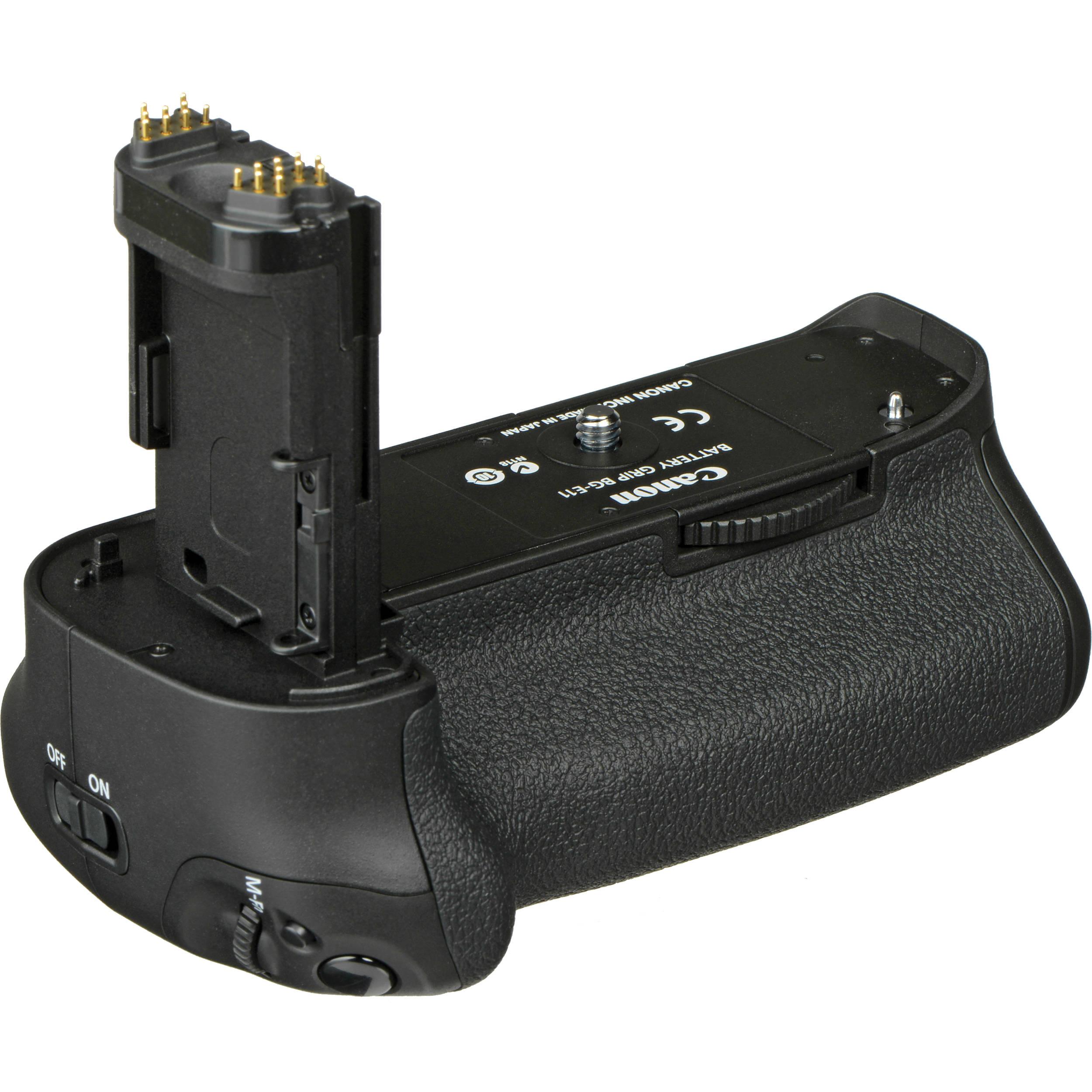 Designed for the Canon EOS 60D SLR Camera