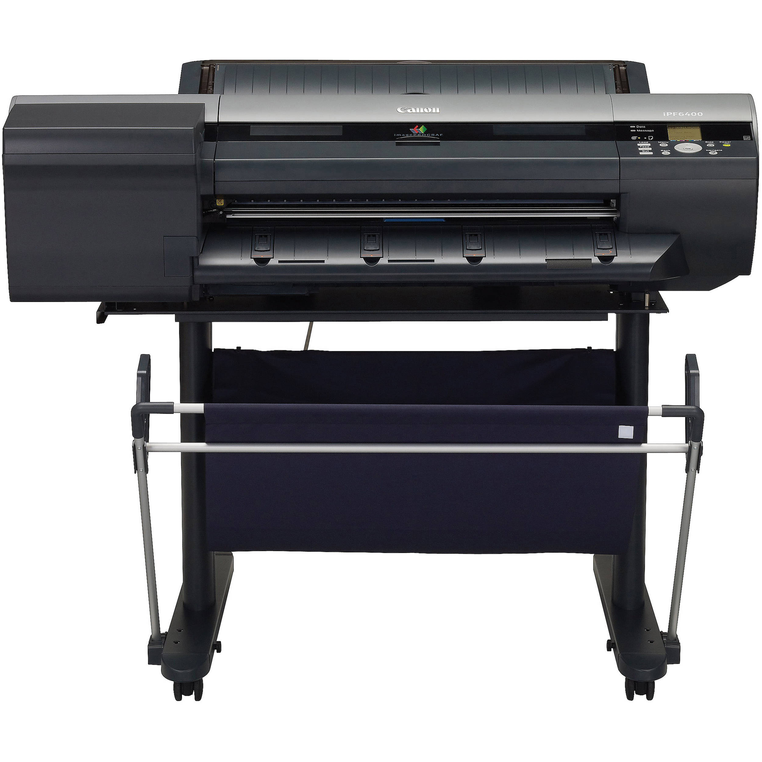 Color printing vs black and white cost - Canon Imageprograf Large Format Inkjet Printers