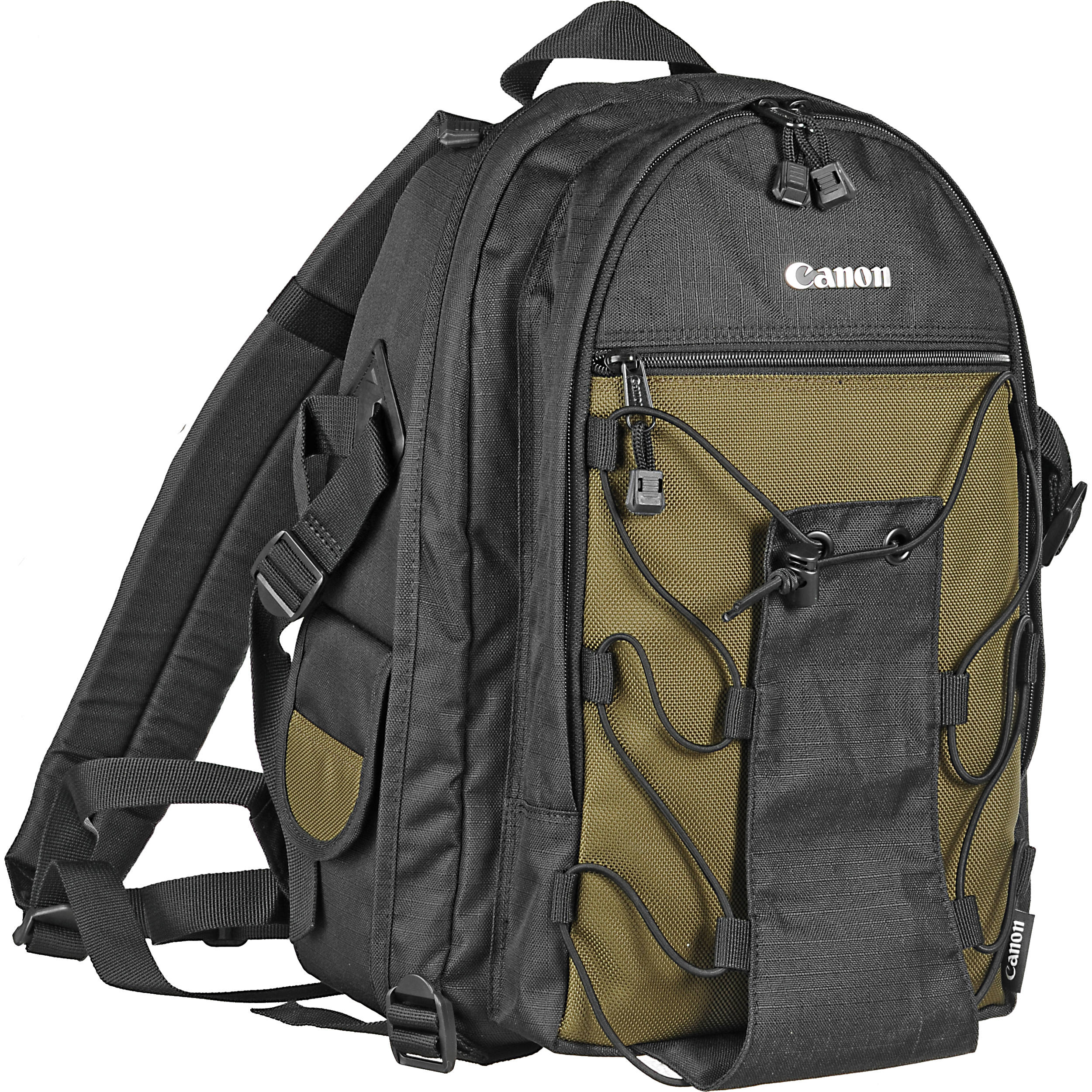 7e34d8ff456b Canon Deluxe Backpack 200 EG 6229A003 B H Photo Video