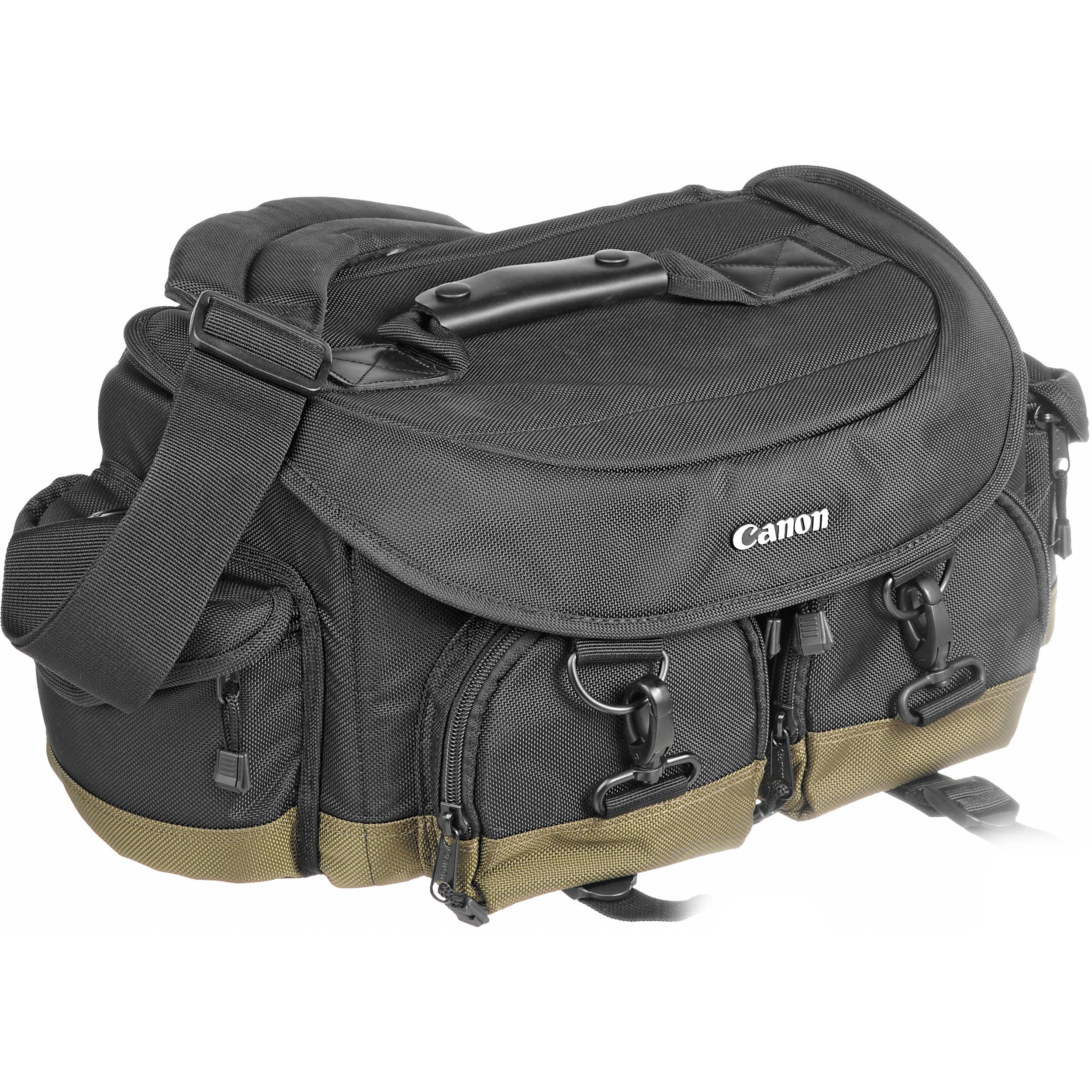 4b4989bab20 Canon Professional Gadget Bag 1EG 6242A001 B H Photo Video