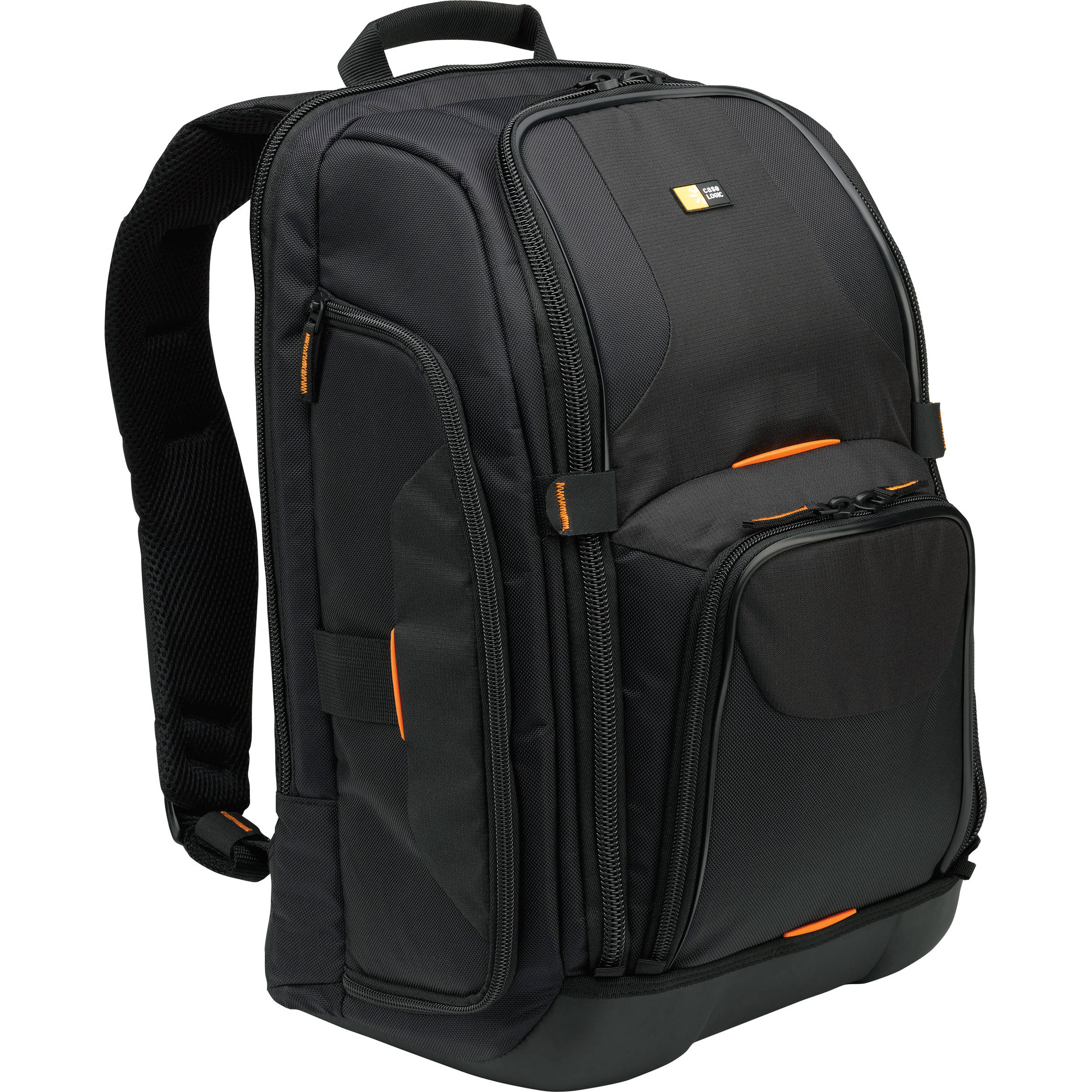 Case Logic SLRC-206 SLR Camera/Laptop Backpack SLRC-206 B&H