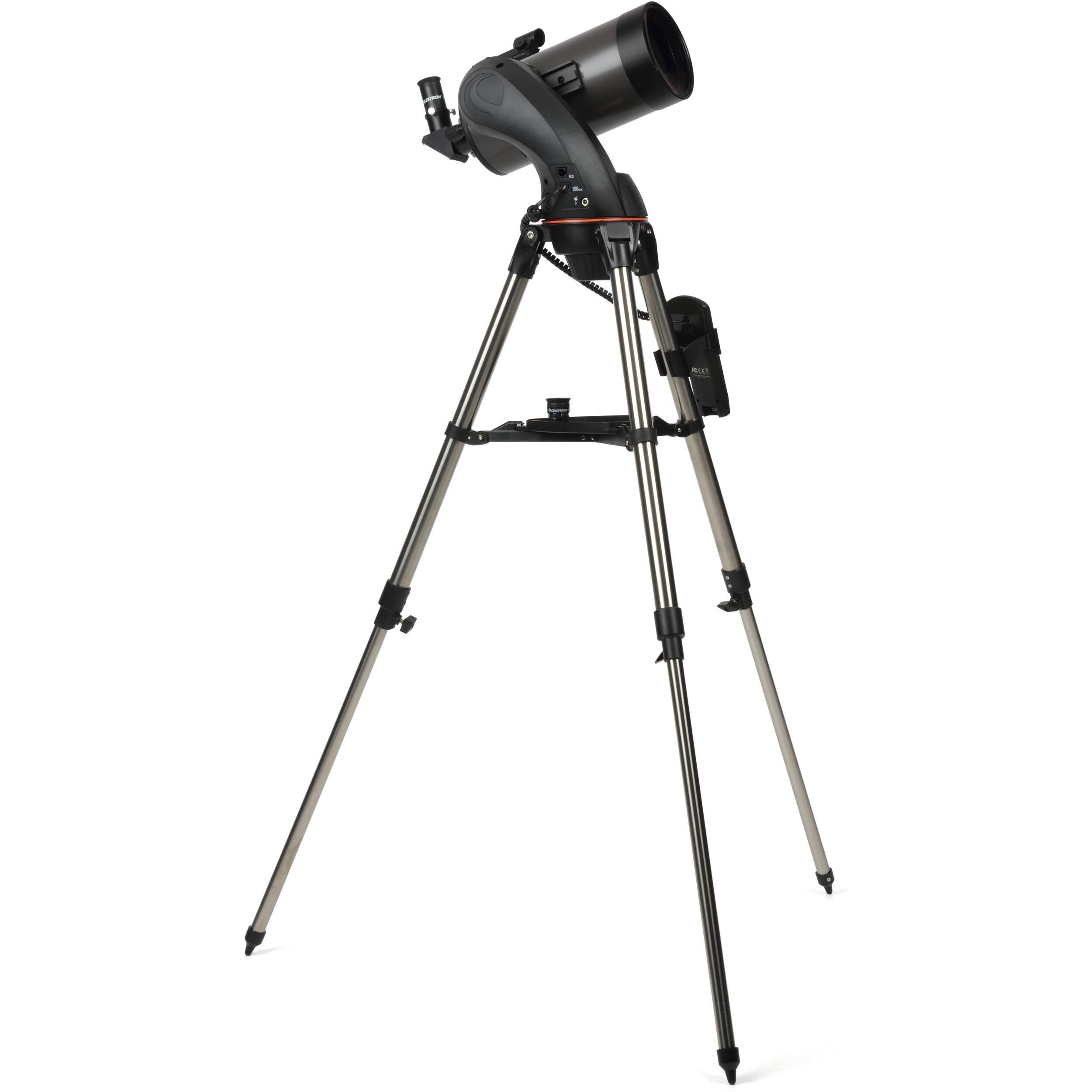 Celestron Nexstar 127slt 127mm F 12 Maksutov Cassegrain 22097