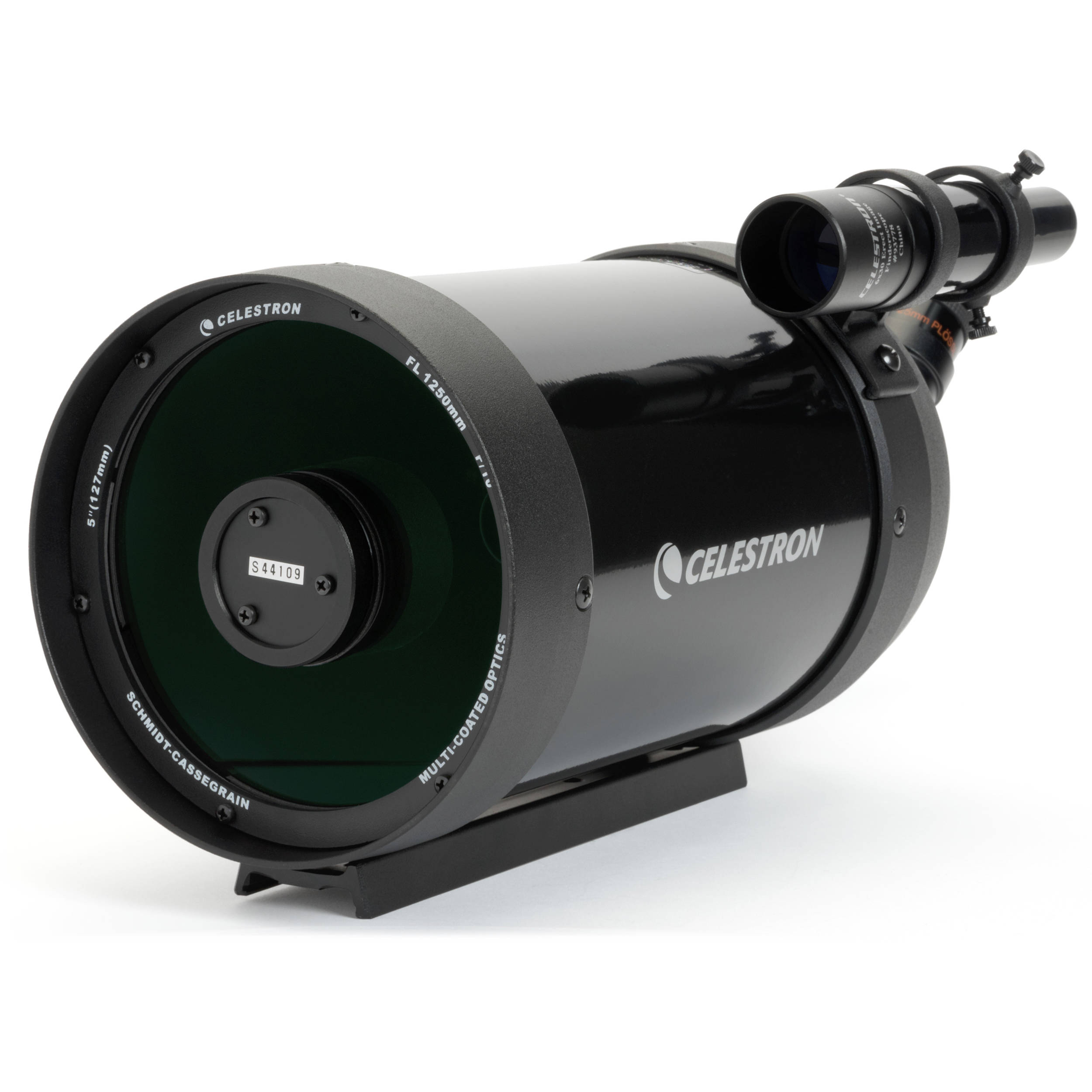 Celestron C5 127mm f/10 50x Spotting Scope (OTA Only) 52291 B&H on