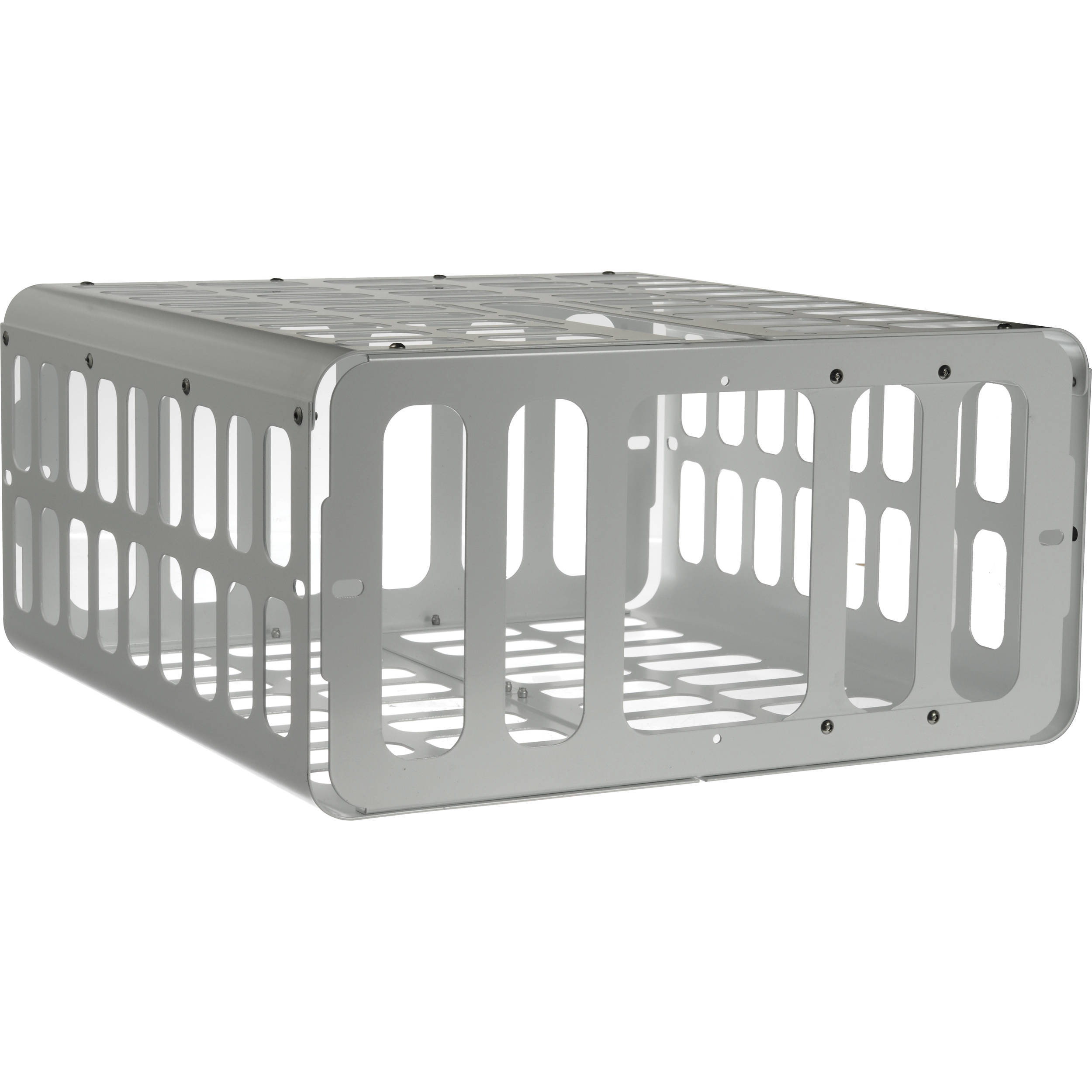 Chief Pg1aw Large Projector Guard Security Cage White Pg1aw