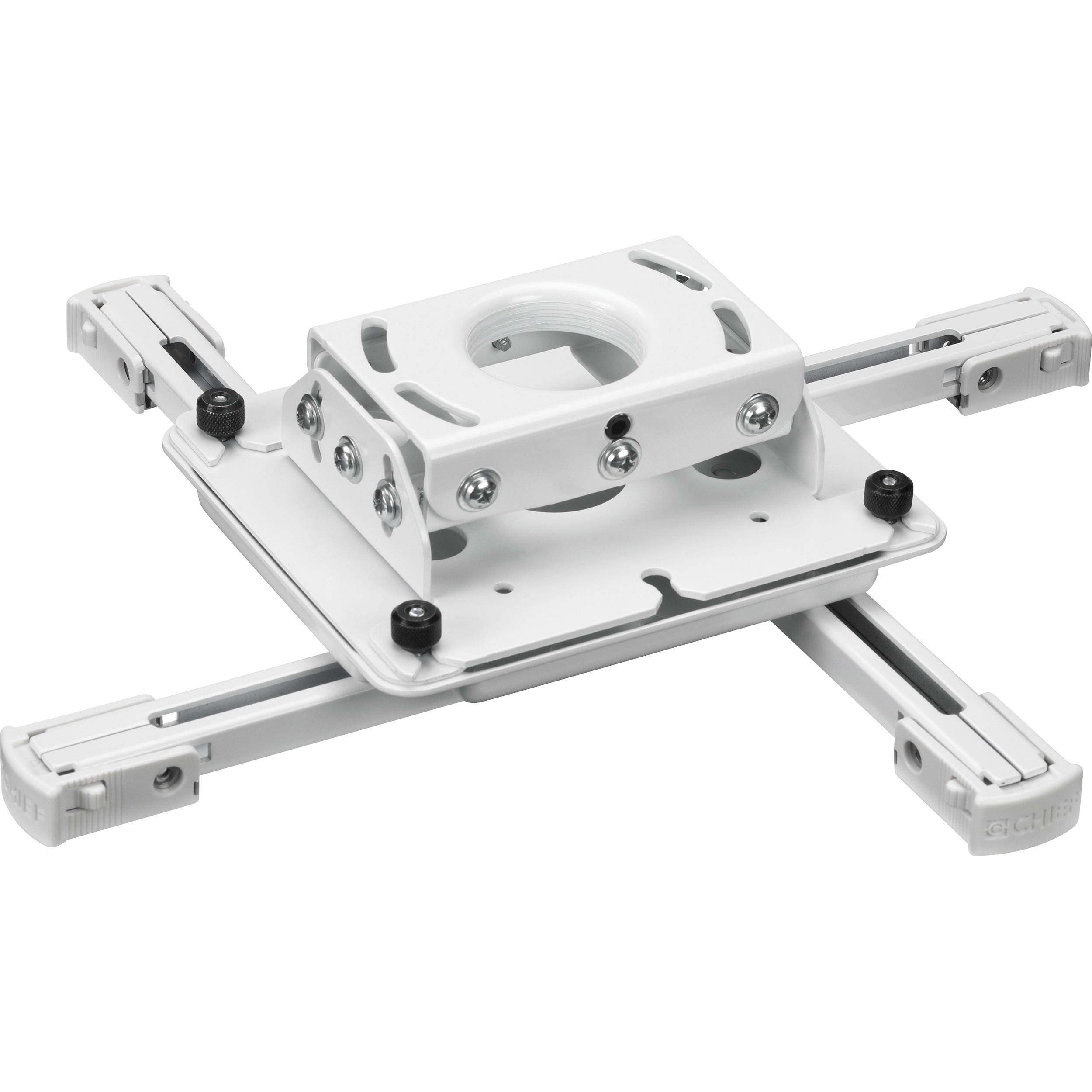 Chief Rpauw Inverted Lcd Dlp Projector Ceiling Mount Rpauw B Amp H