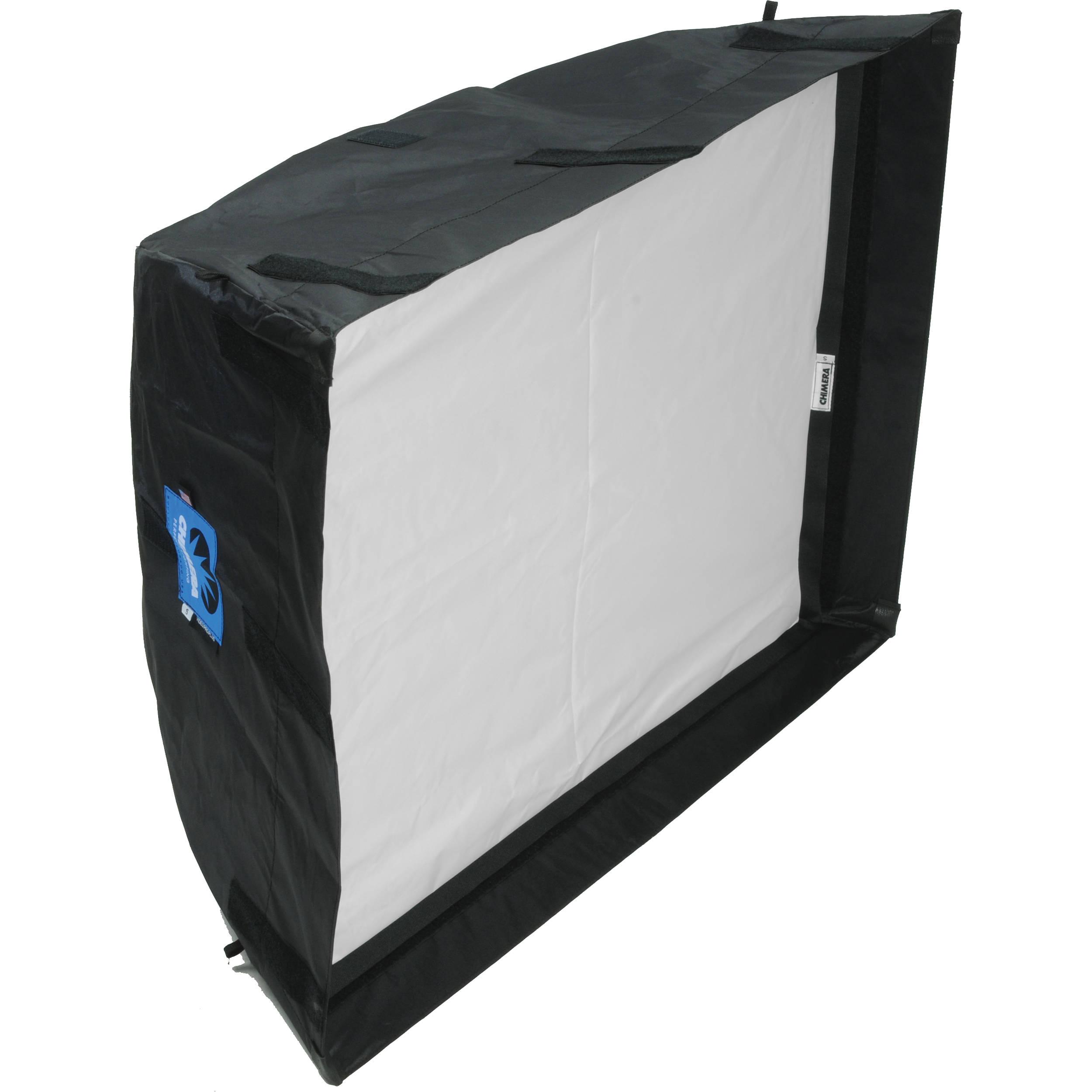 Speed Ring Sold Separately  sc 1 st  Bu0026H & Chimera Video Pro Plus Softbox - Medium 36x48