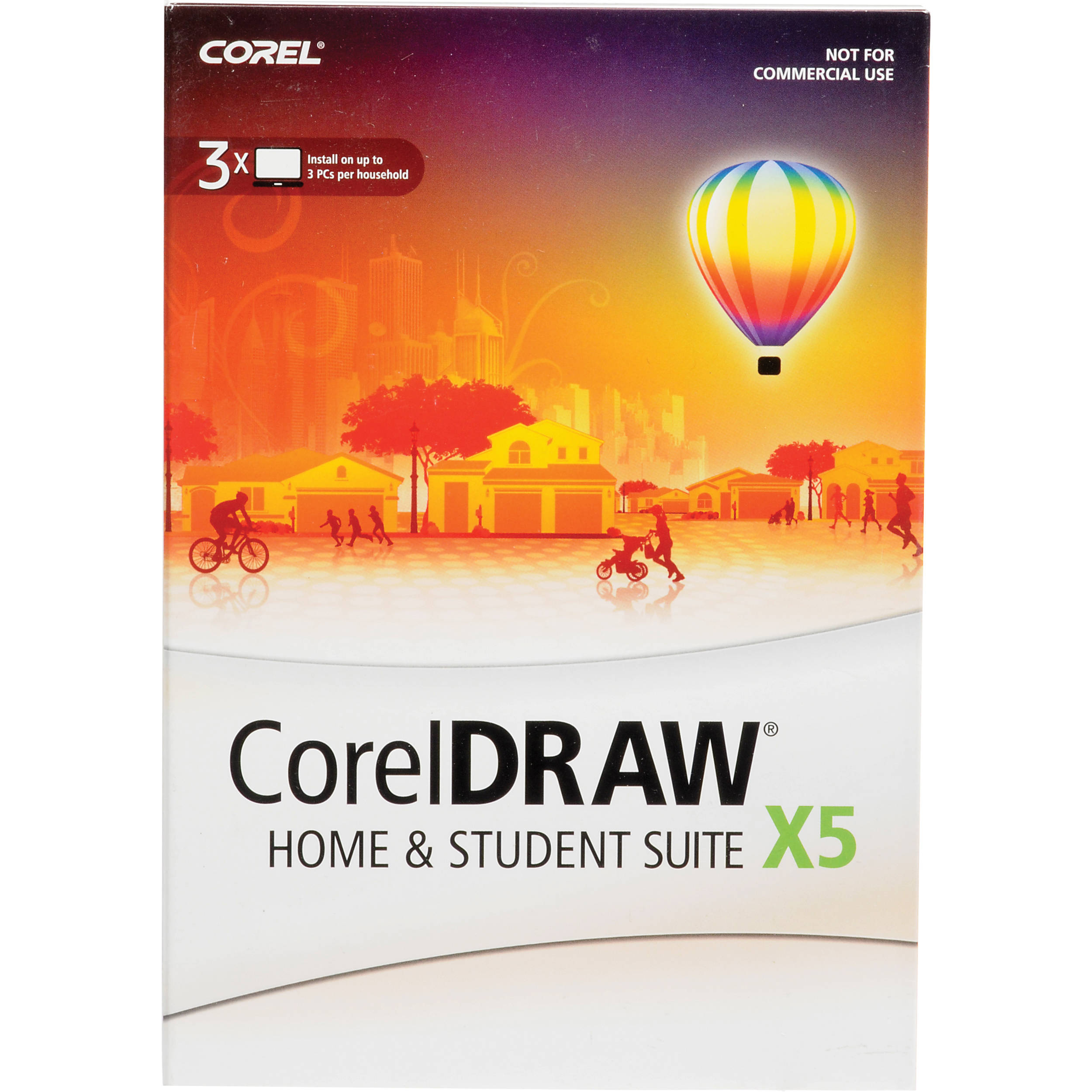How to design t shirt in corel draw - Corel Coreldraw Home Student Suite X5 Software
