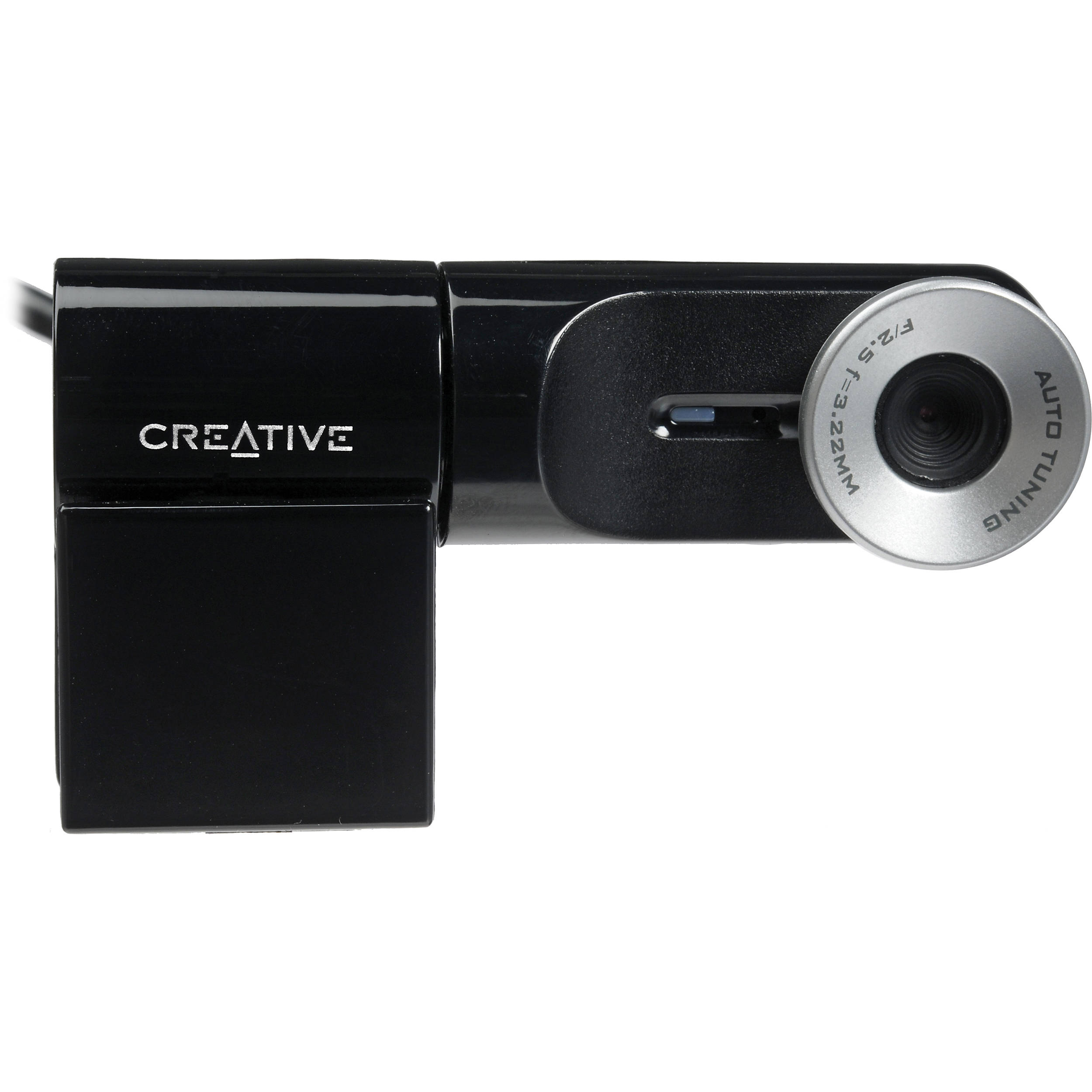 Creative Live! Cam Notebook Pro Drivers for Windows