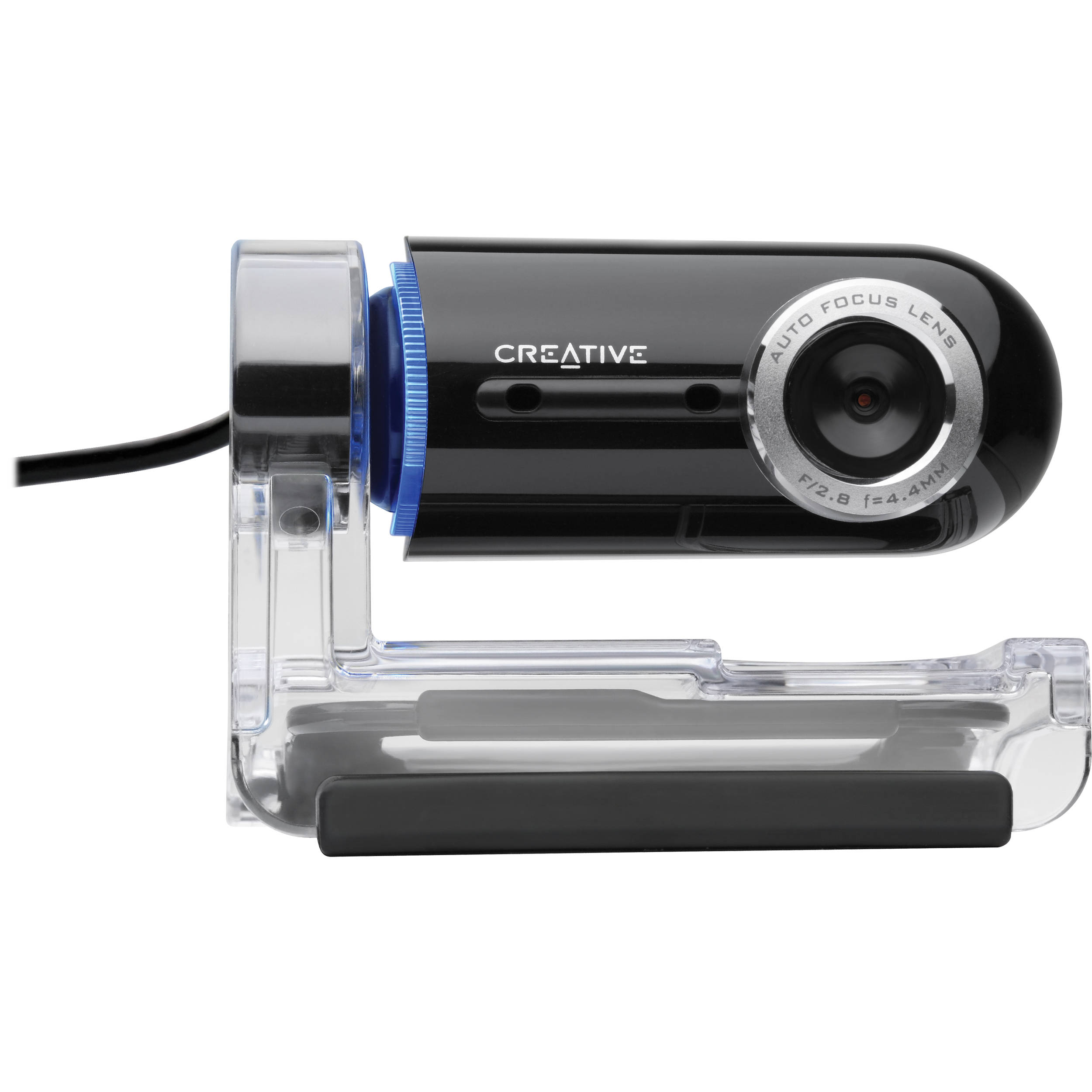 Creative Live! Cam Optia Webcam Driver for Windows Download