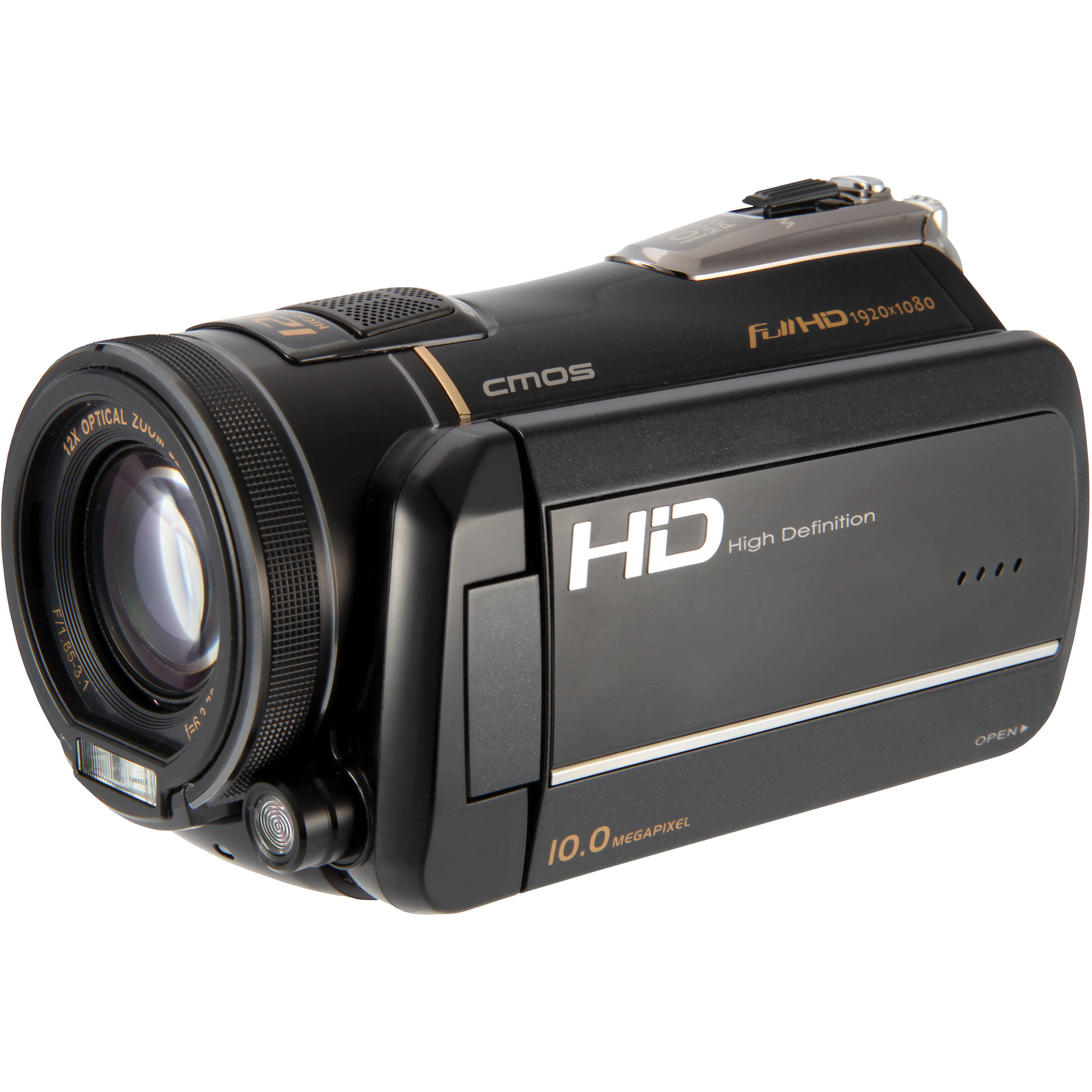 DXG DXG-A85V HD Camcorder