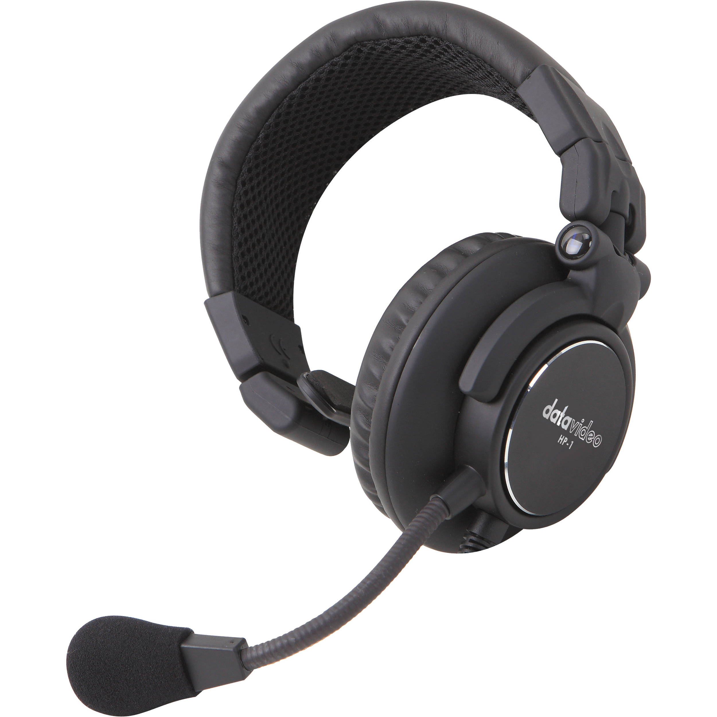 Intercom Headsets | B&H Photo Video