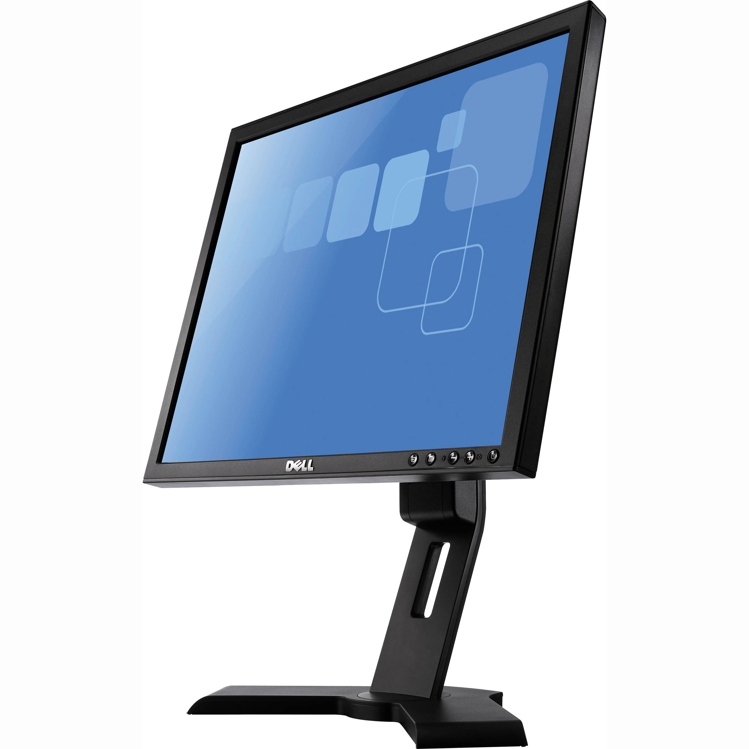 dell p190s 19 flat panel monitor w height 464 7115 b h. Black Bedroom Furniture Sets. Home Design Ideas