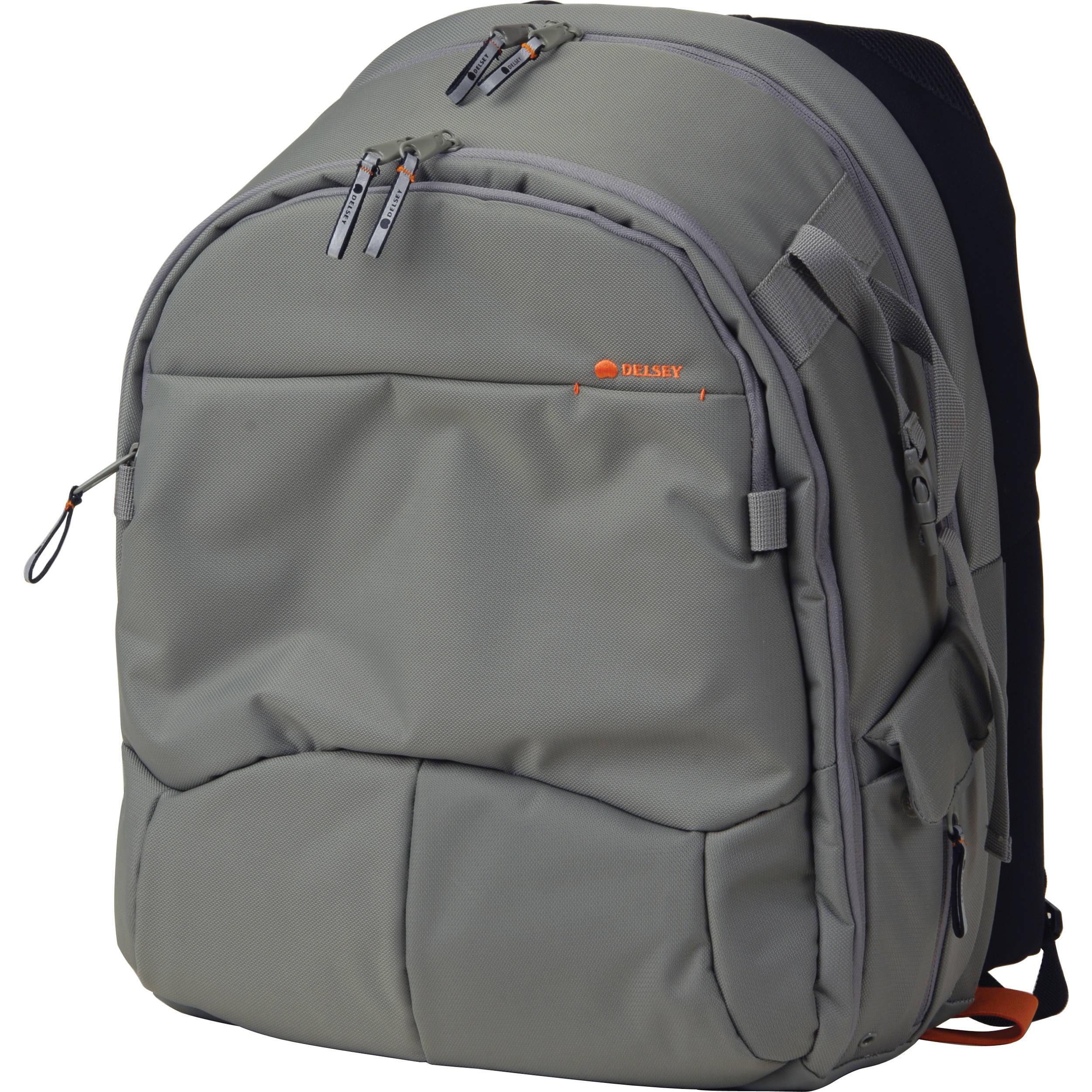 delsey rucksack
