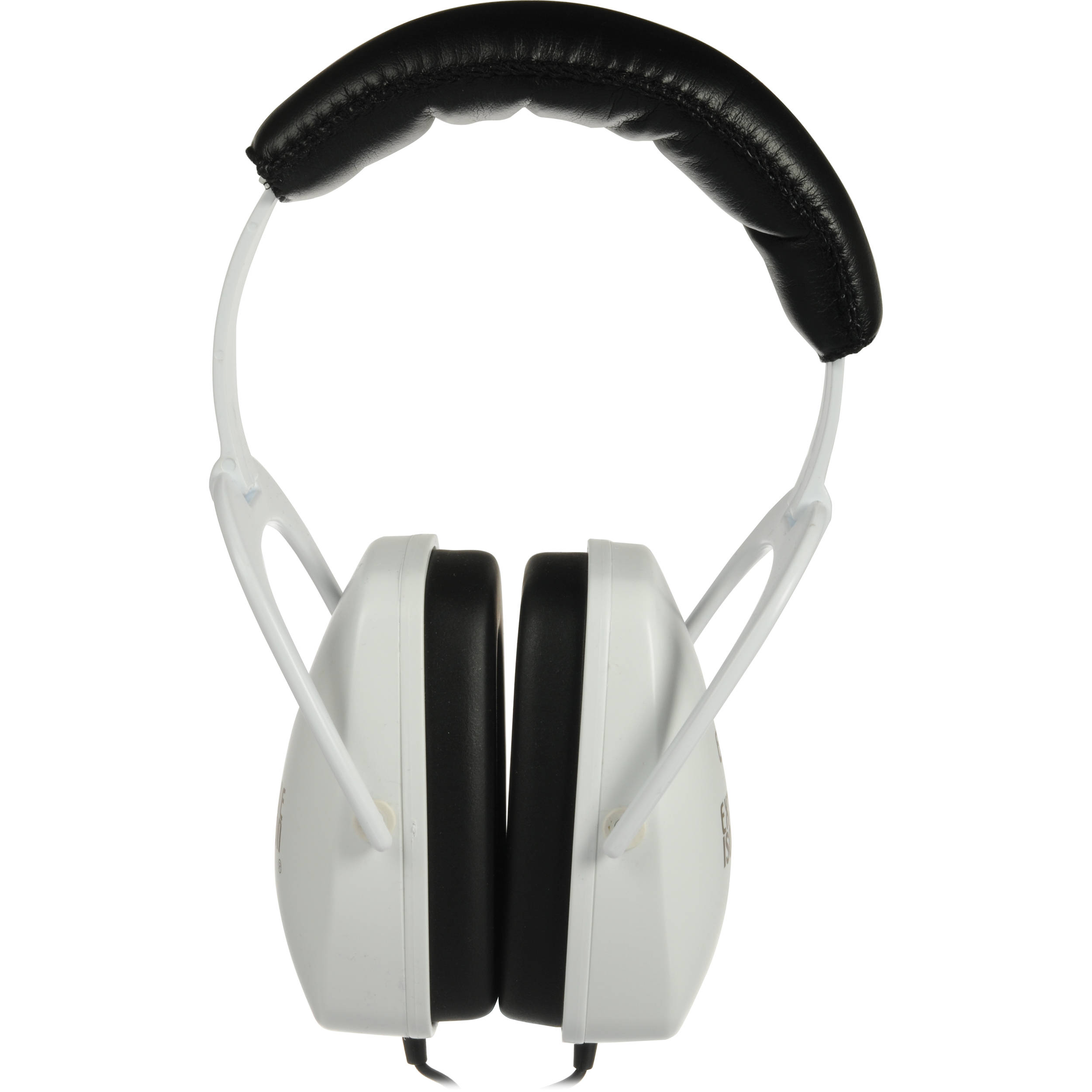 direct sound ex 29 extreme isolation headphones white ex 29w. Black Bedroom Furniture Sets. Home Design Ideas