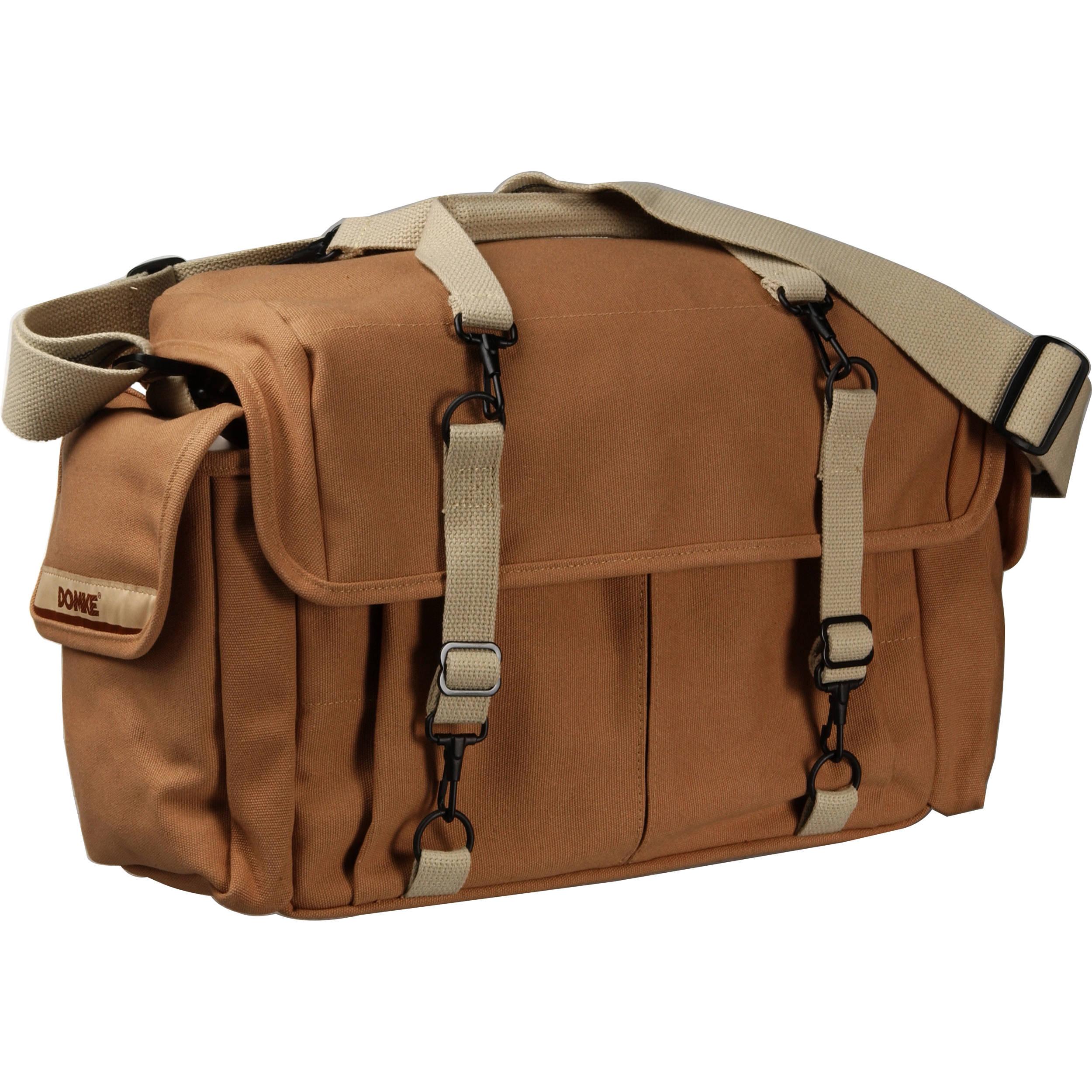 Domke F 2 Original Shoulder Bag Sand