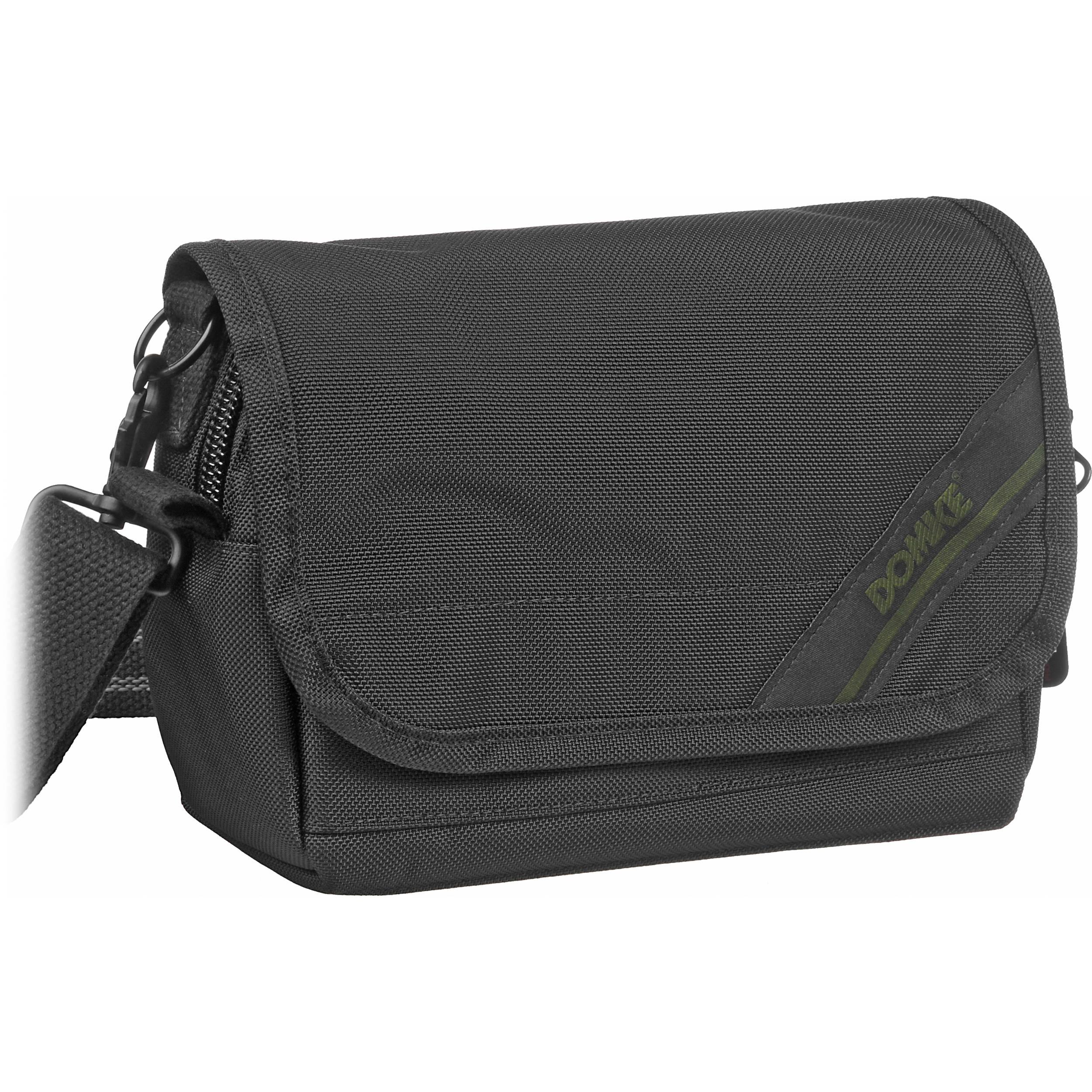 Domke J-5XB Shoulder and Belt Bag, Medium 700-J5B B H Photo c596fbf783