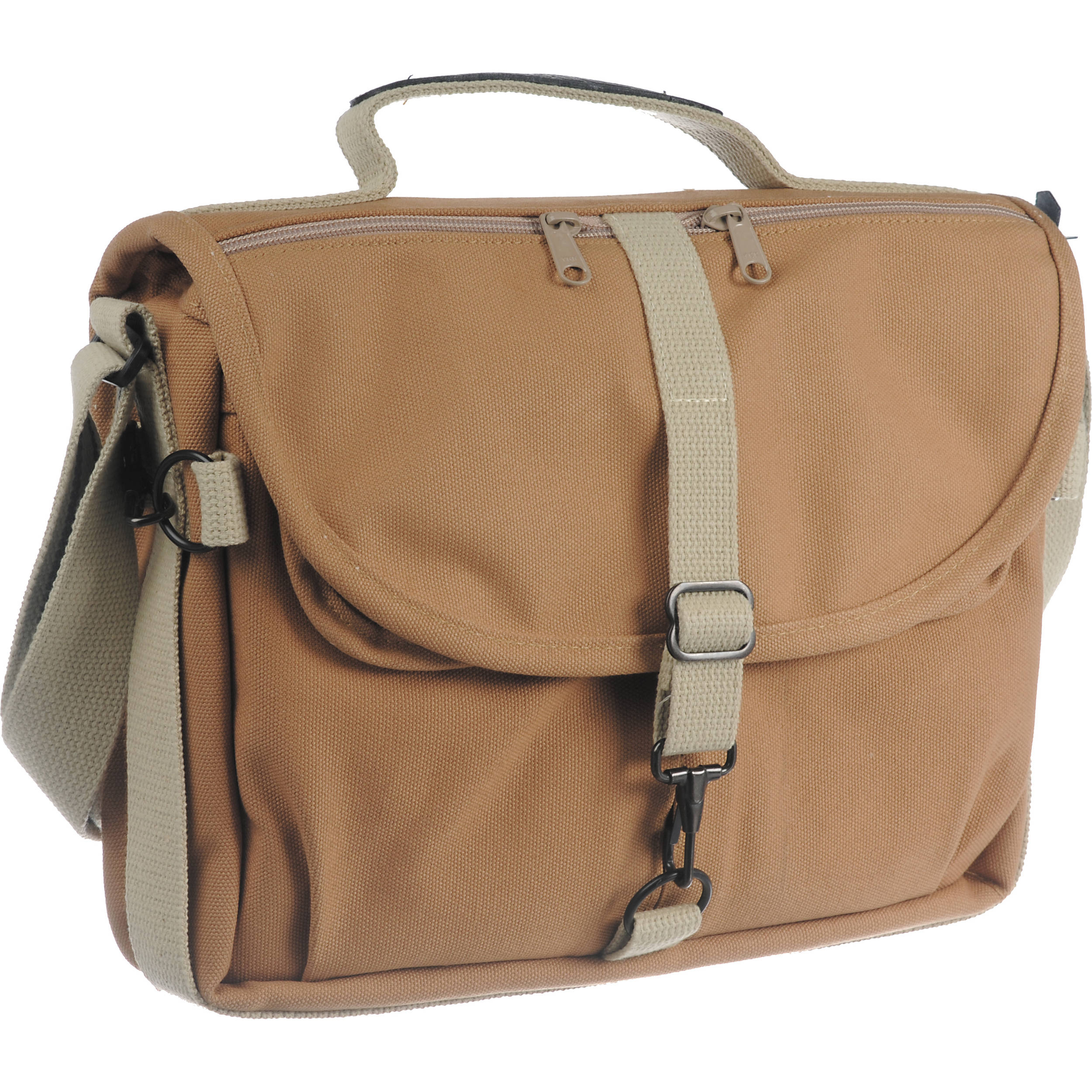 Domke F 803 Camera Satchel Shoulder Bag Sand