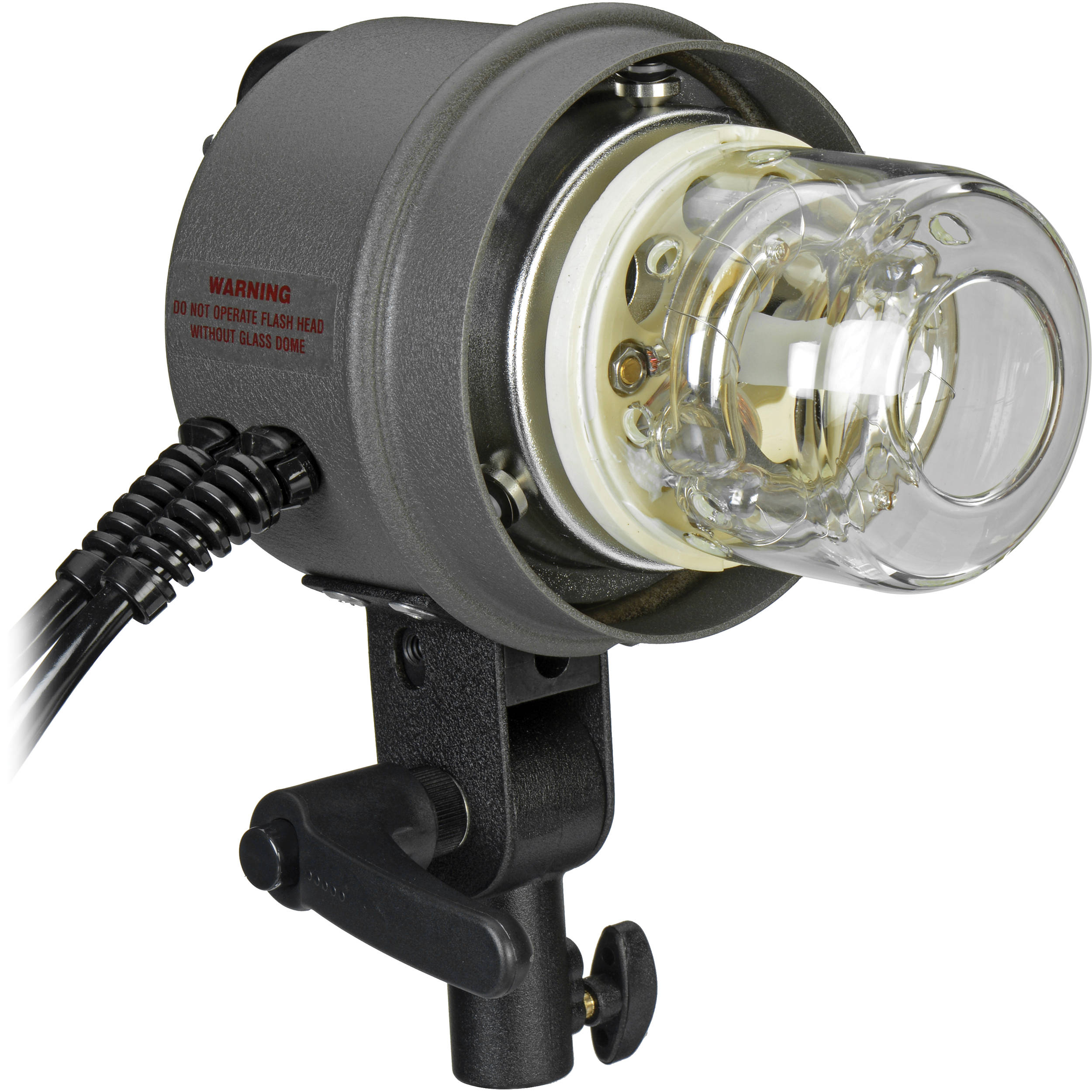 Arena Strobe Lights: Dynalite AH4000 Arena 4000 Watt/Second Flash Head AH-4000 B&H