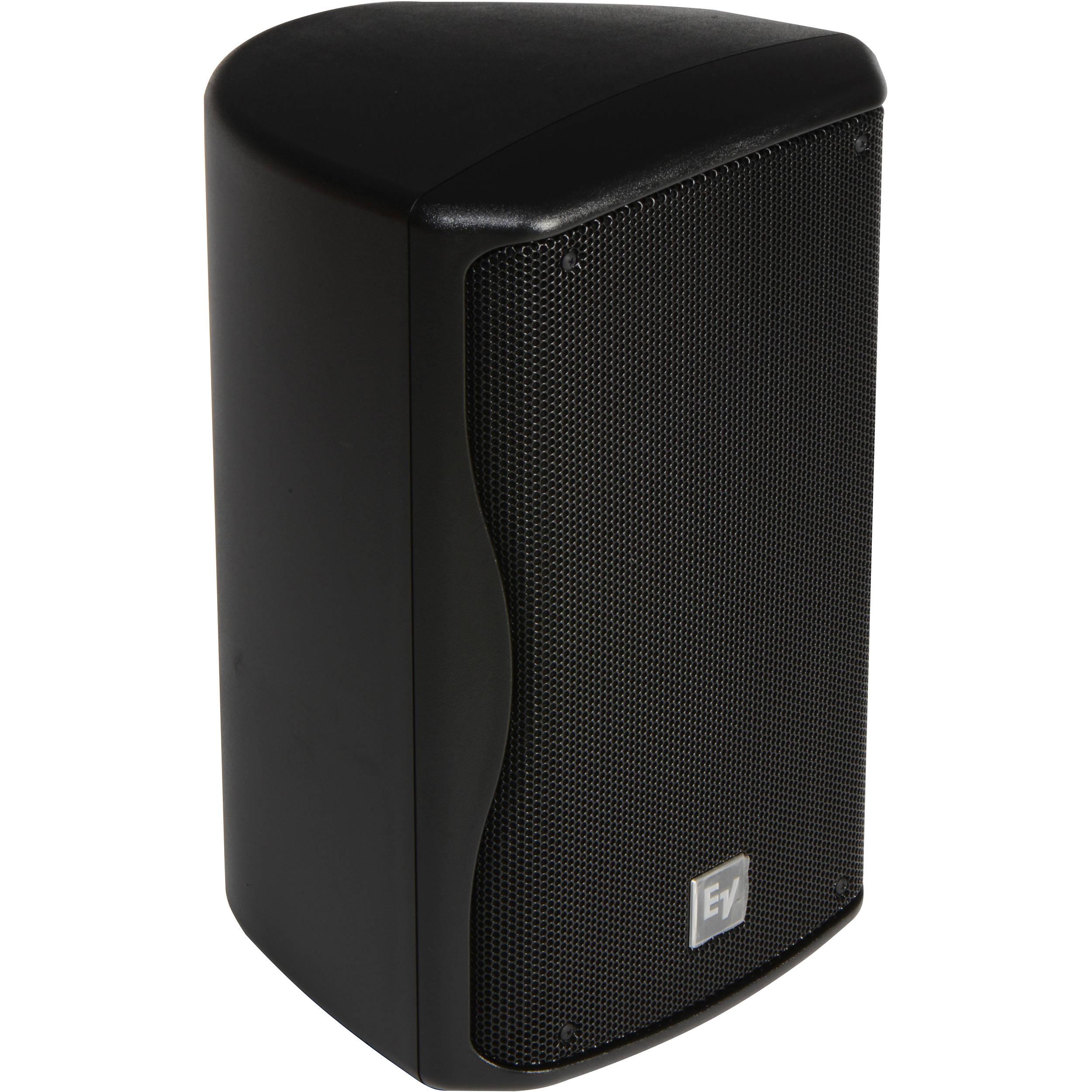 Electro-Voice ZX190 2-Way Speaker (Black)