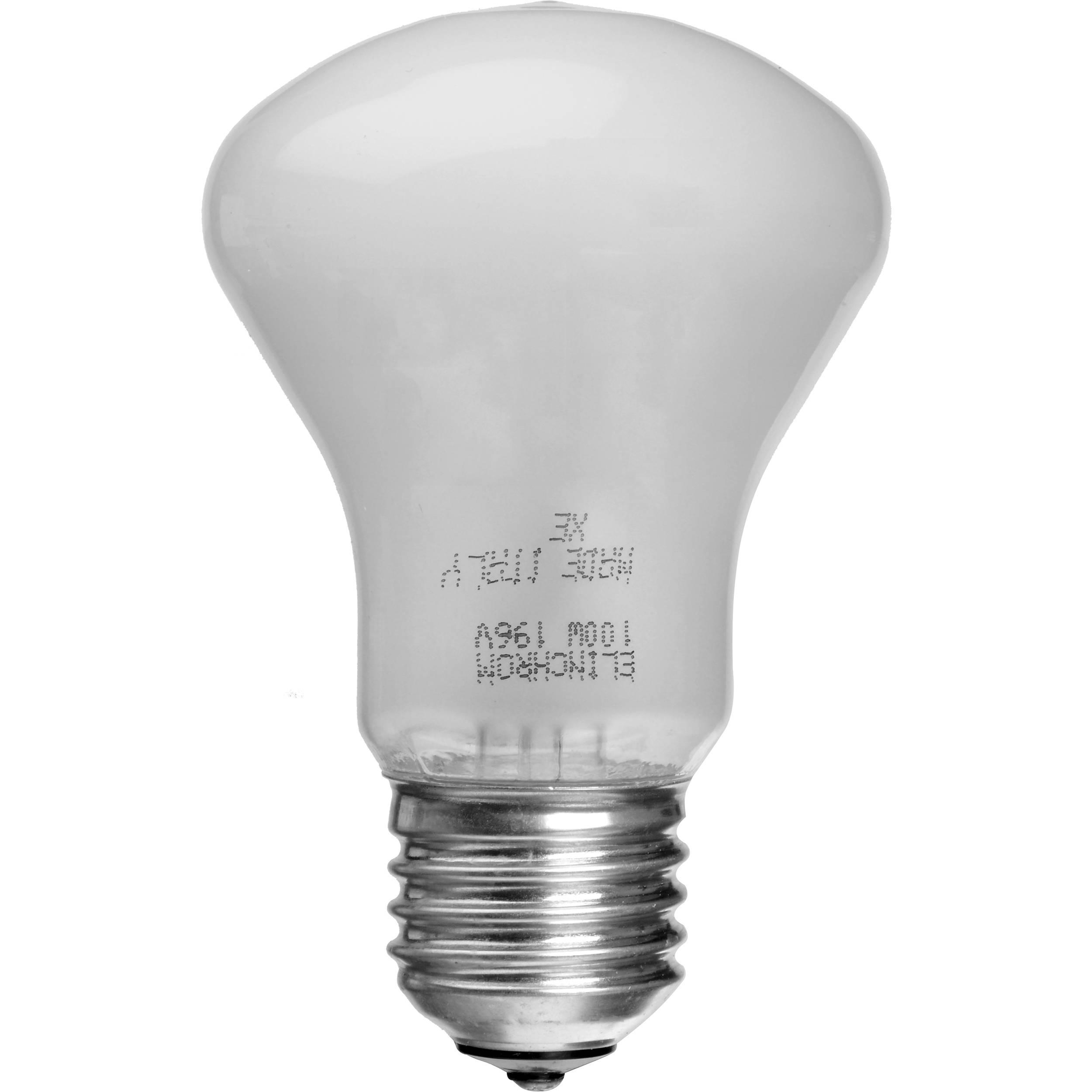 Elinchrom Modeling Lamp 100w 230v El 23002 B H Photo Video