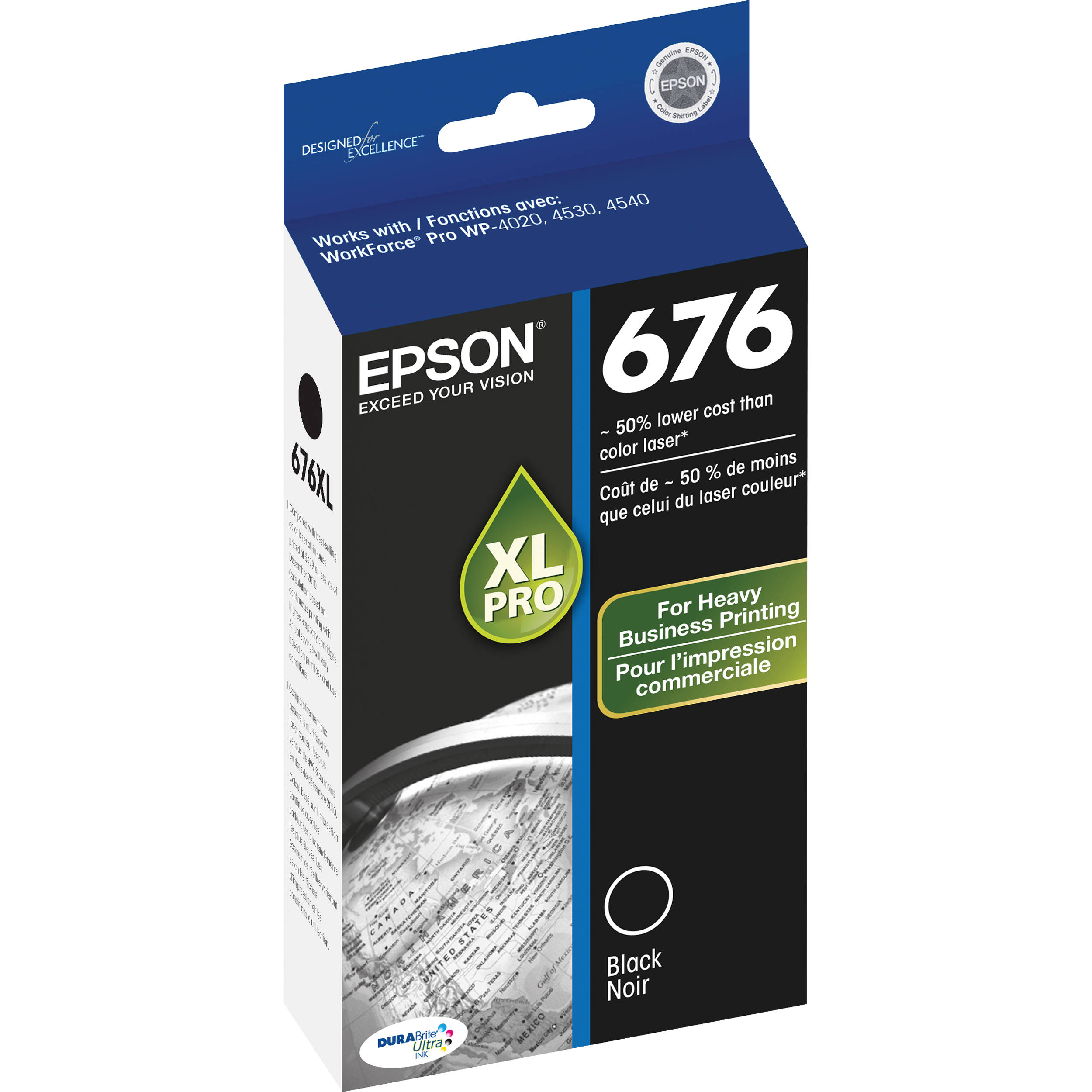 how to change a ink cartridge on a epson printer