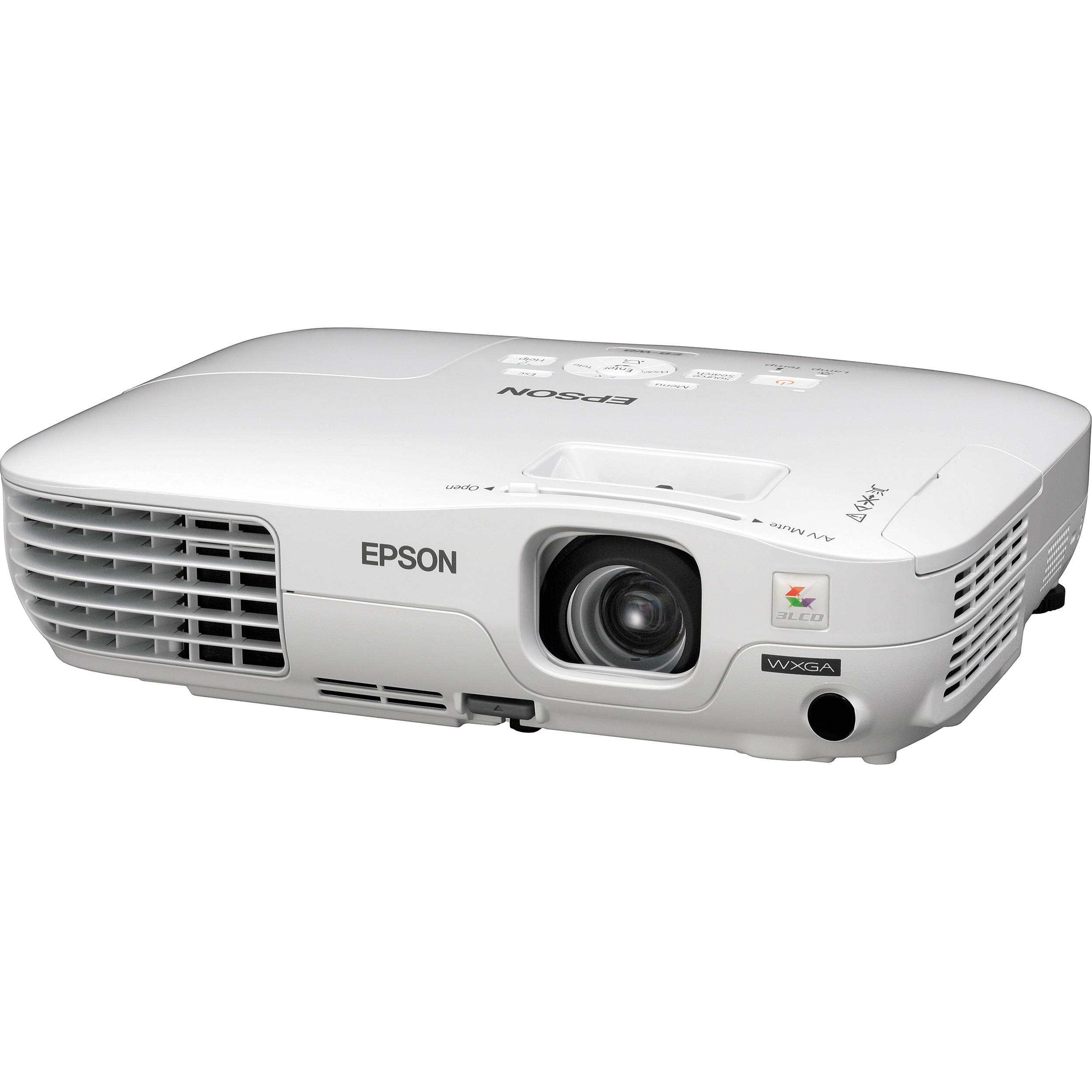 epson ex31 multimedia projector v11h309020 b b h photo video rh bhphotovideo com Epson EX31 Multimedia Projector Remote Epson EX31 Bulb Replacement