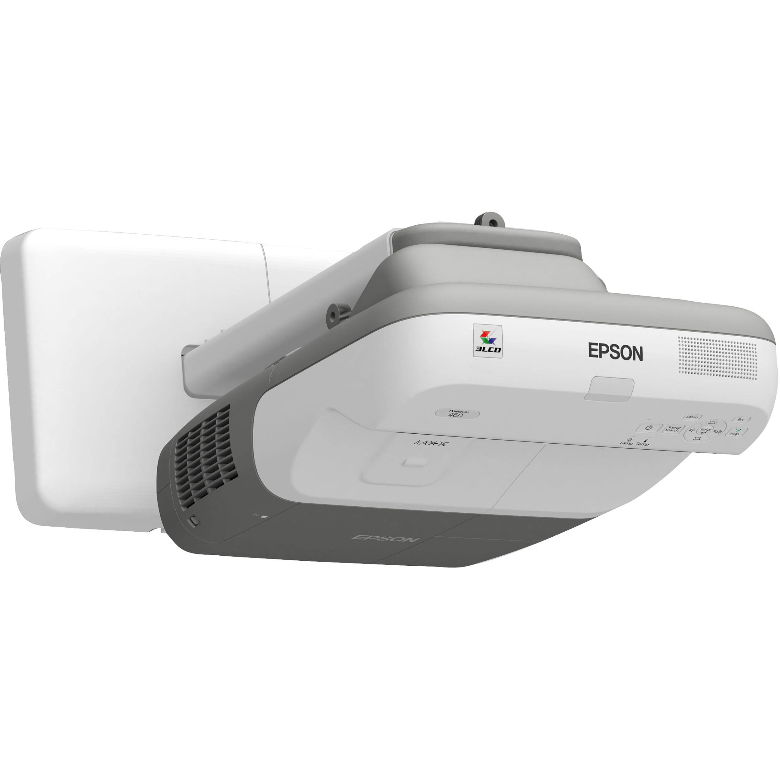 EPSON PROJECTOR 450WI DRIVER