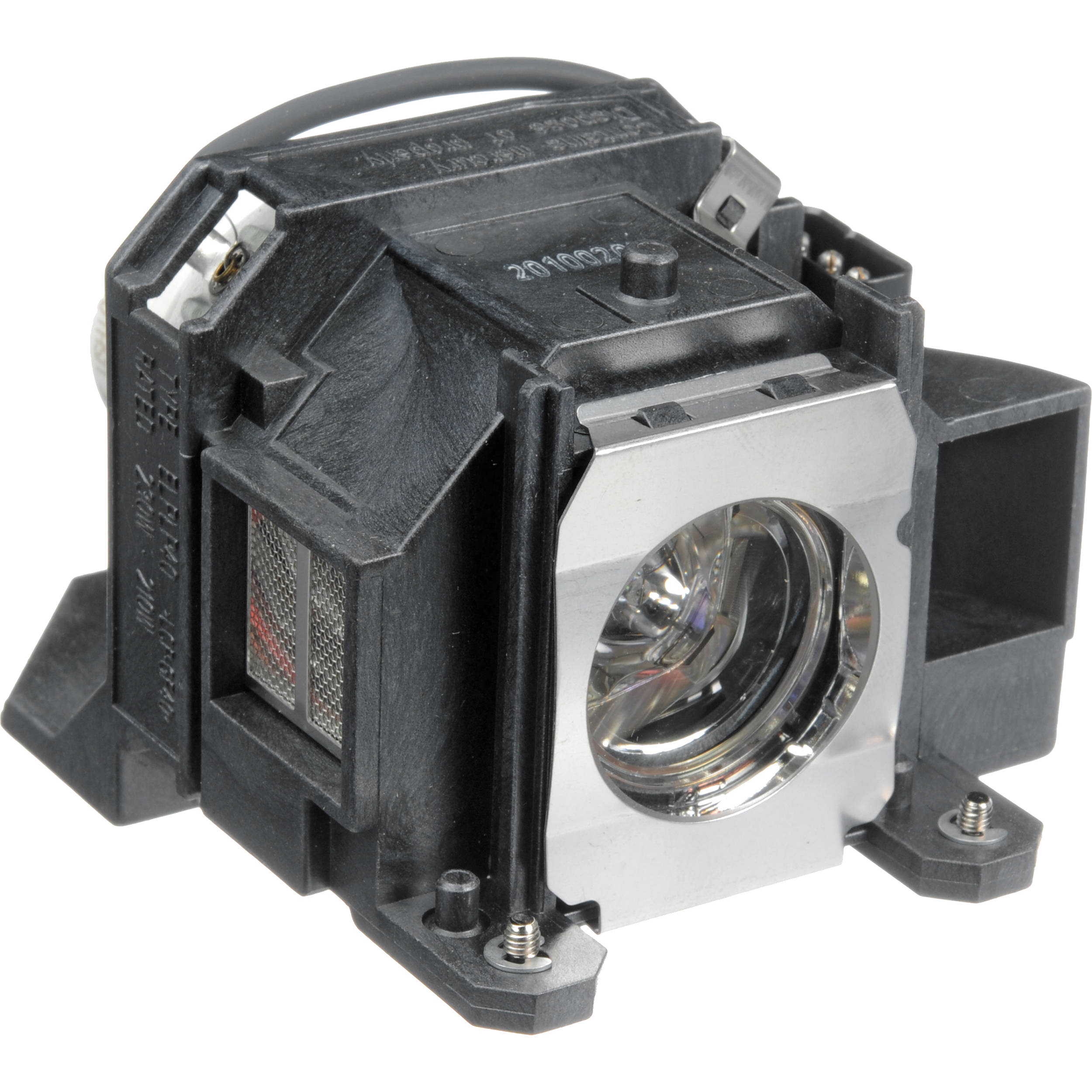 Epson V13H010L40 Projector Replacement Lamp V13H010L40 B&H Photo