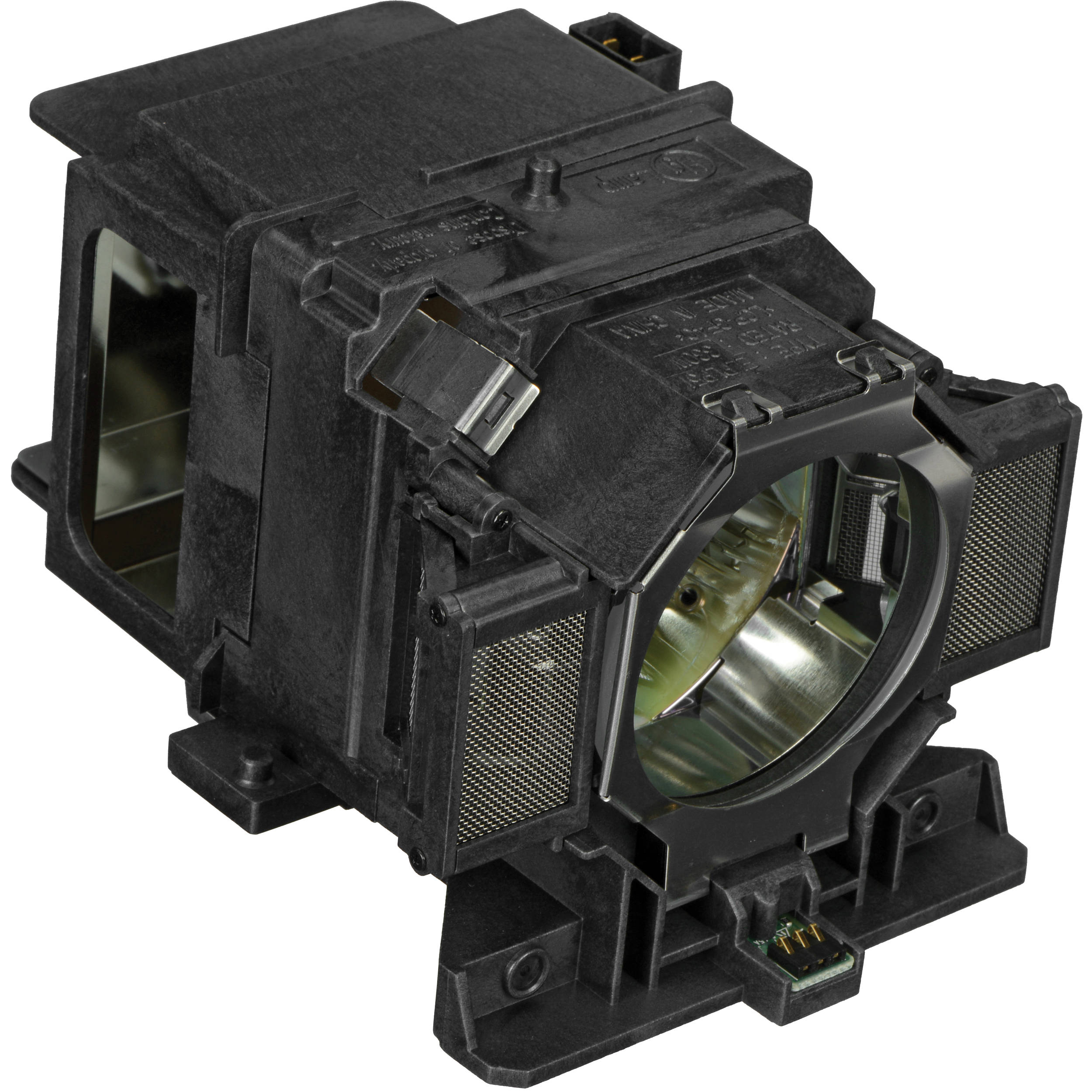 Epson ELPLP52 Dual Replacement Projector Lamp Kit V13H010L52 B&H