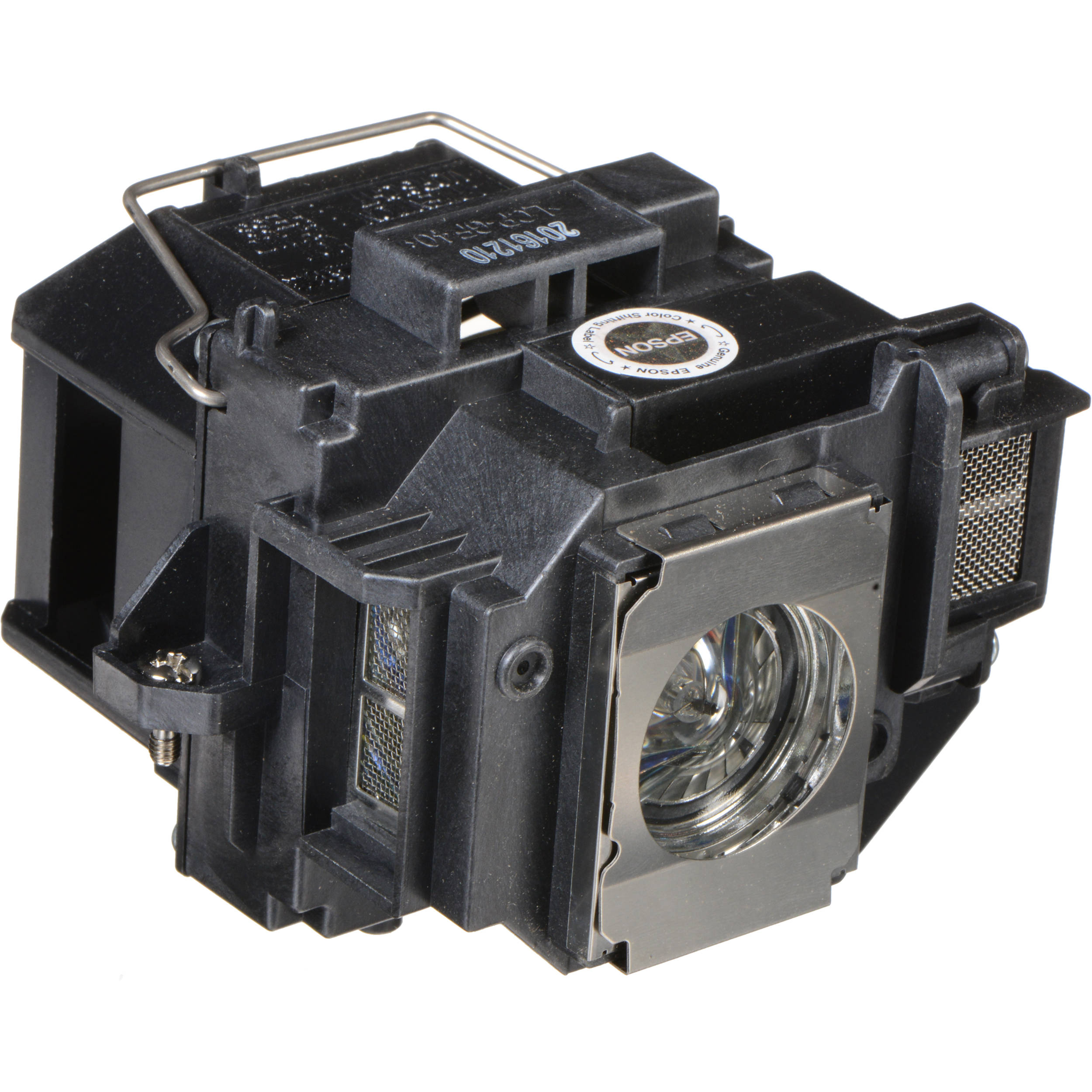 Epson V13H010L54 Projector Replacement Lamp V13H010L54 B&H Photo