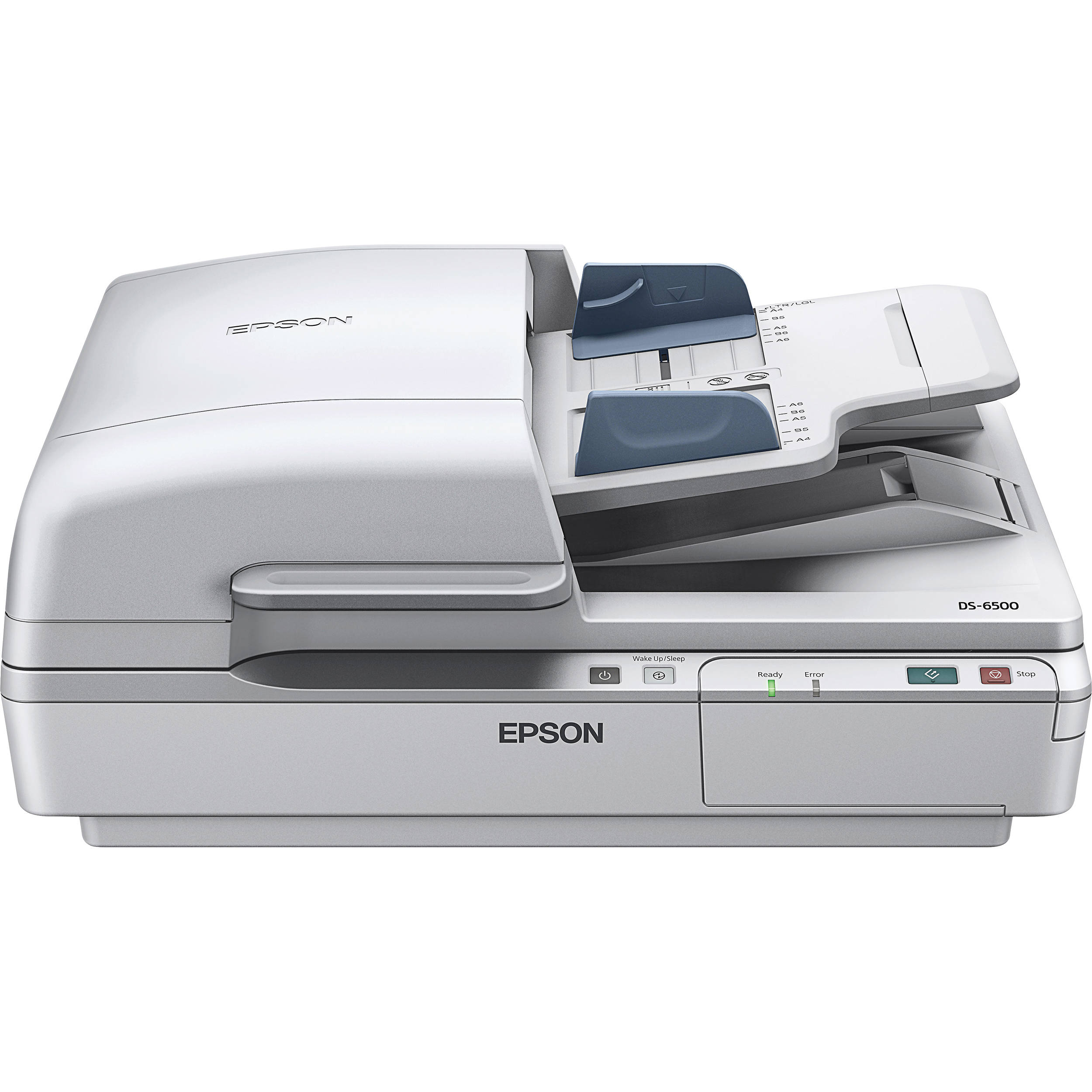 Epson GT-2500 Scanner ICM Color Profile Module Drivers for Mac