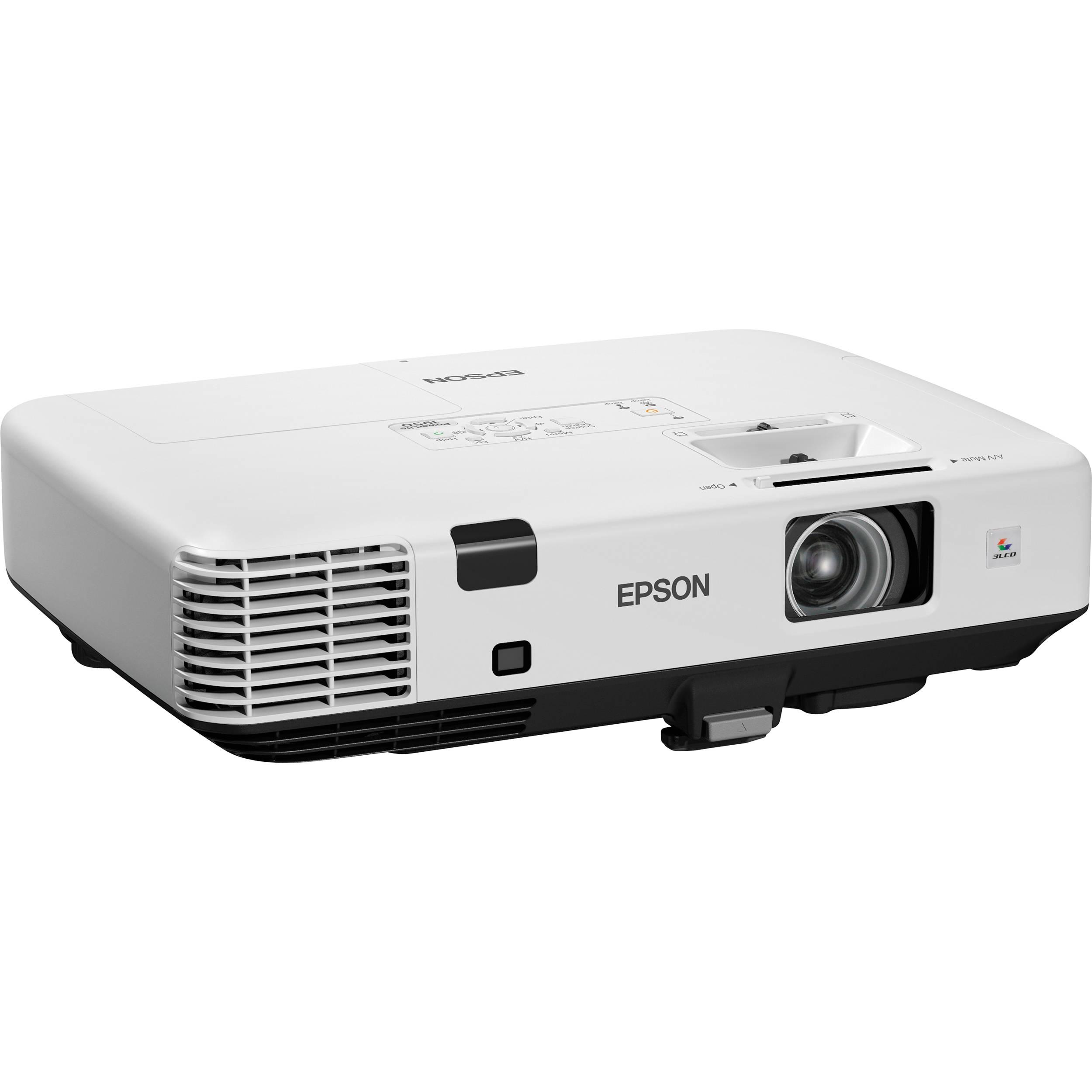 epson powerlite 1950 xga 3lcd projector v11h491020 b h photo epson lcd projector emp-83h manual epson lcd projector emp s5 manual