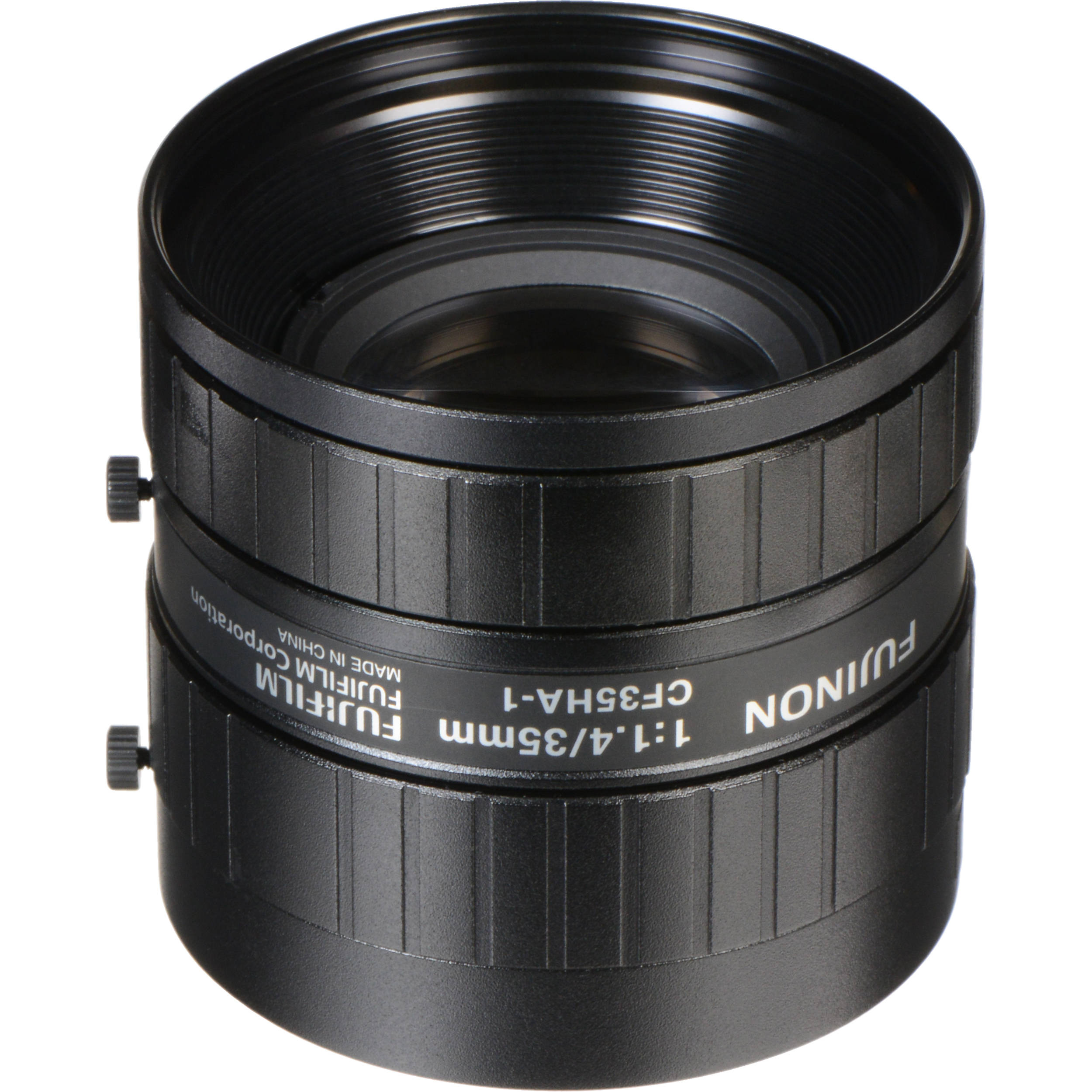 fujinon cf35ha 1 1 35mm industrial manual lens cf35ha 1 rh bhphotovideo com fujinon 4400 light source service manual fujinon lens service manual