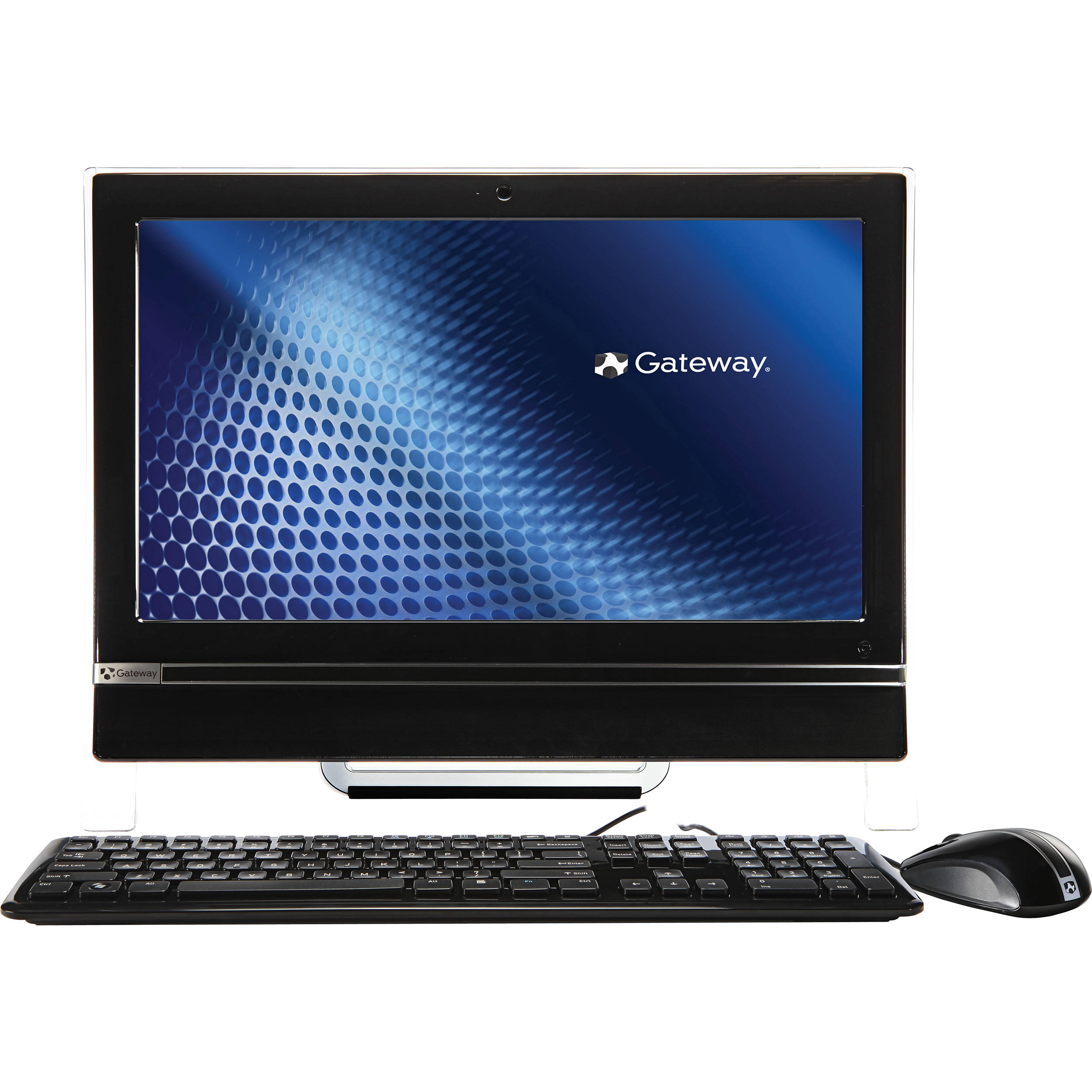 Comcast Cable Deals Denver: Gateway One ZX4800-07 All-in-One Desktop Computer PW.G8502.022