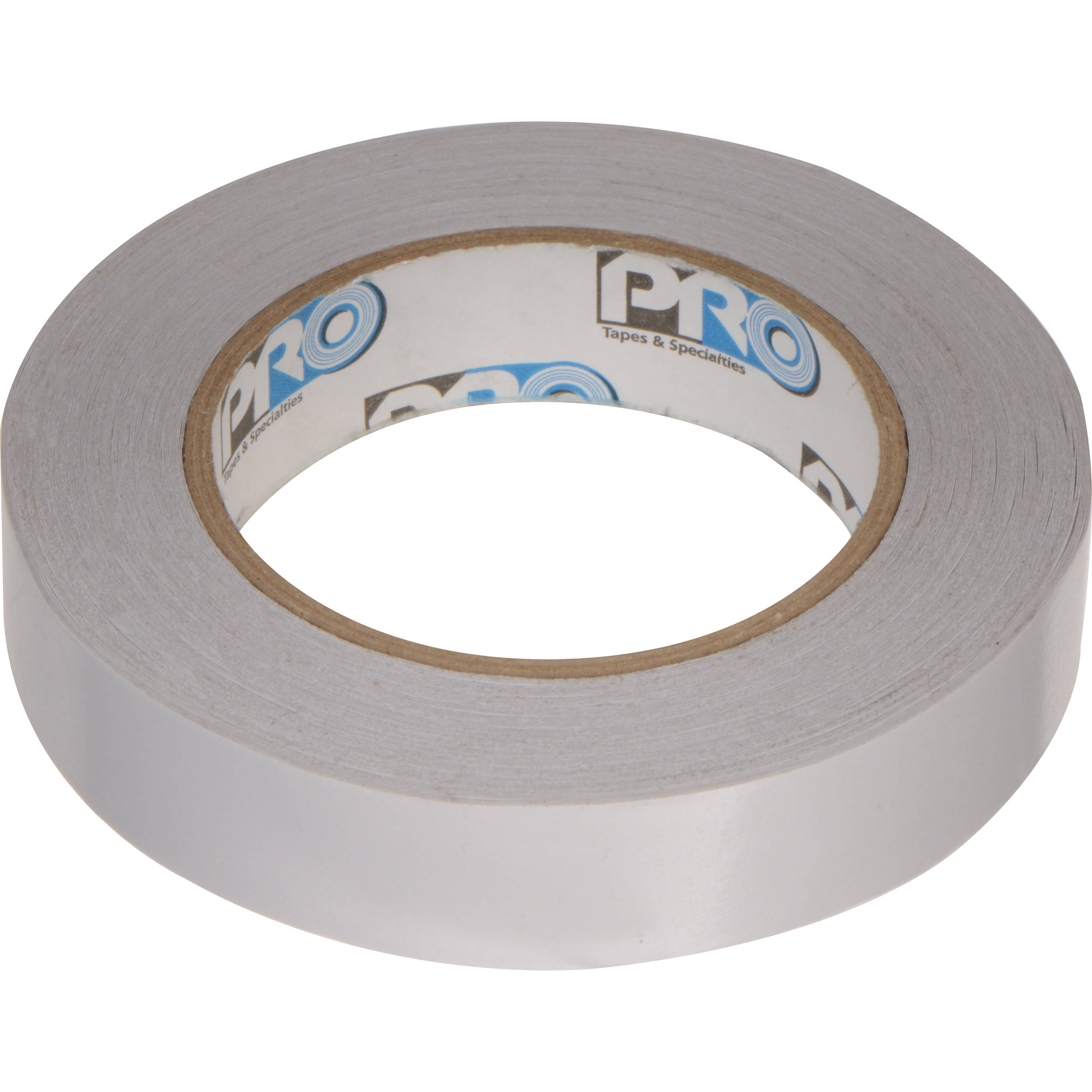 Protapes double sided clear tape with liner 1 wide x 36 yd long 2 5cm x 32 7m