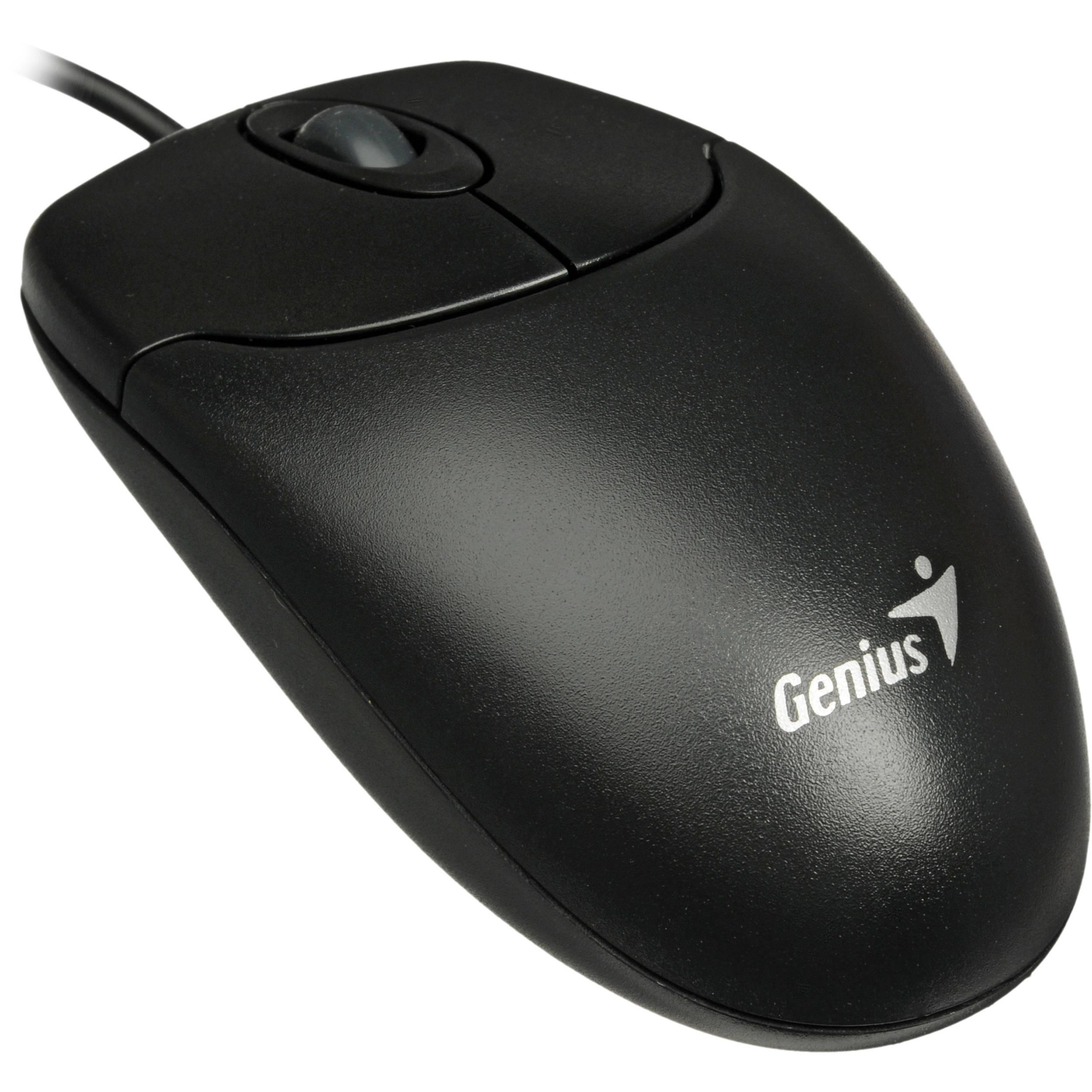Genius NetScroll 120 Mouse Vista