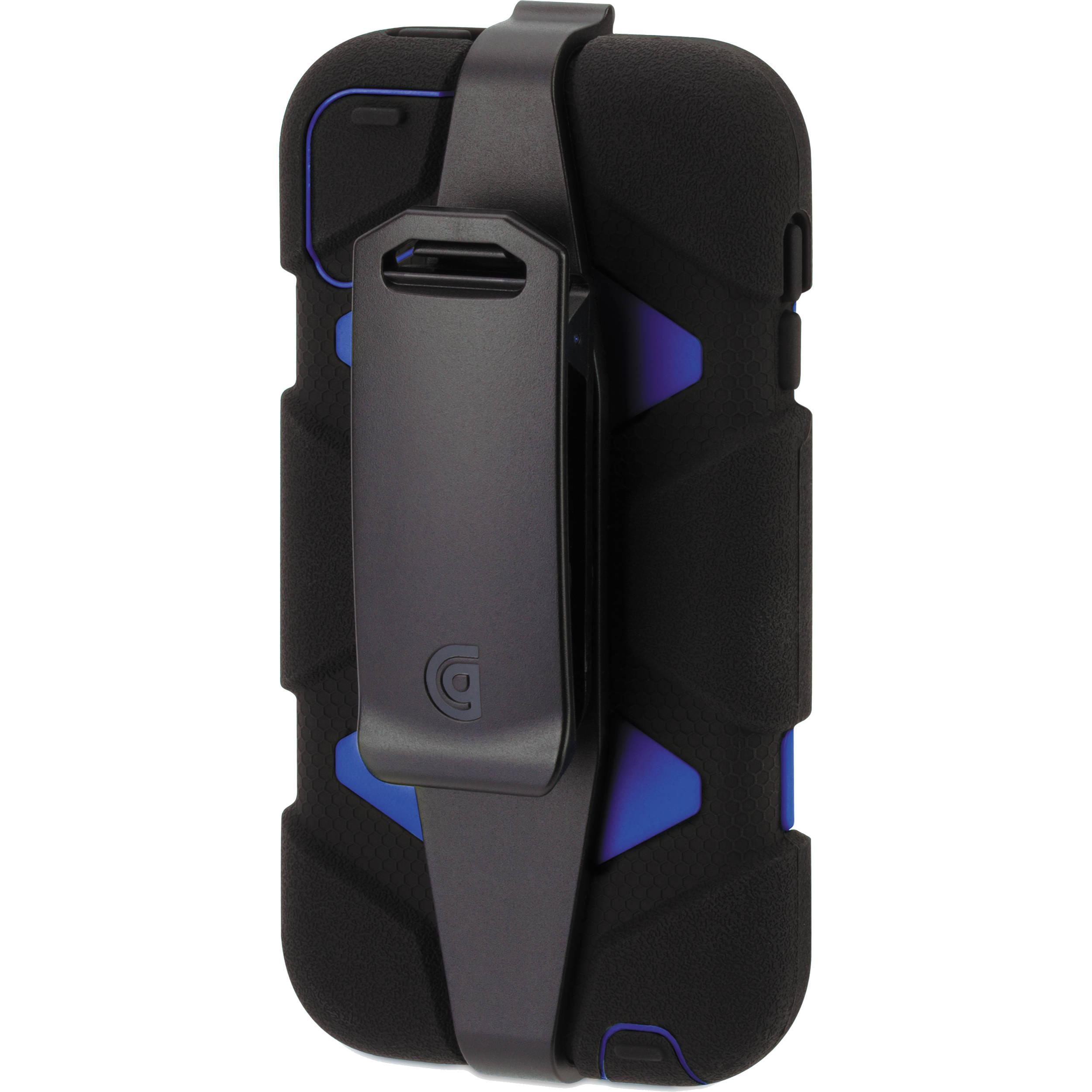 Griffin Technology Survivor Case for 5th Generation GB35697-2