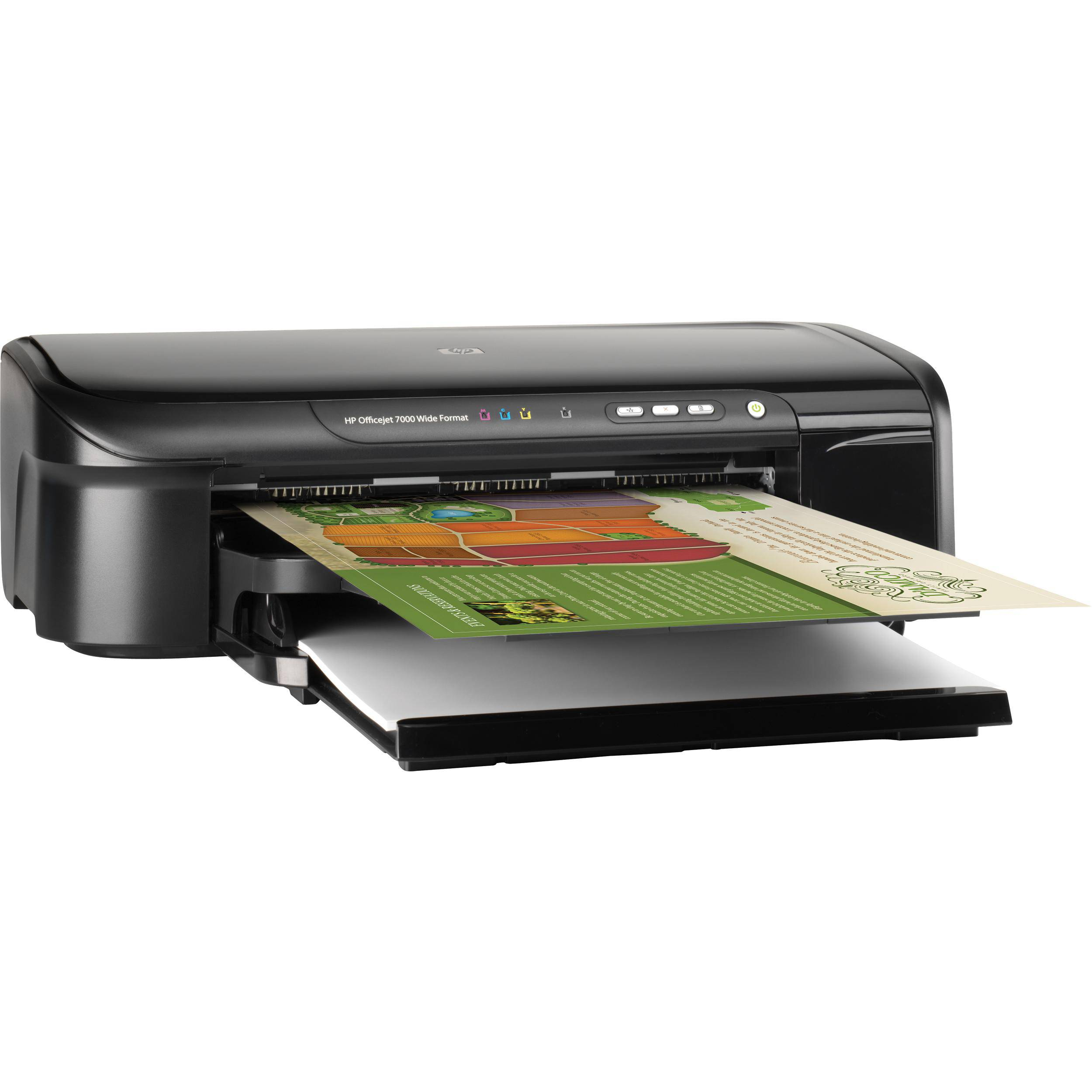 pilote hp officejet 7000 wide format gratuit
