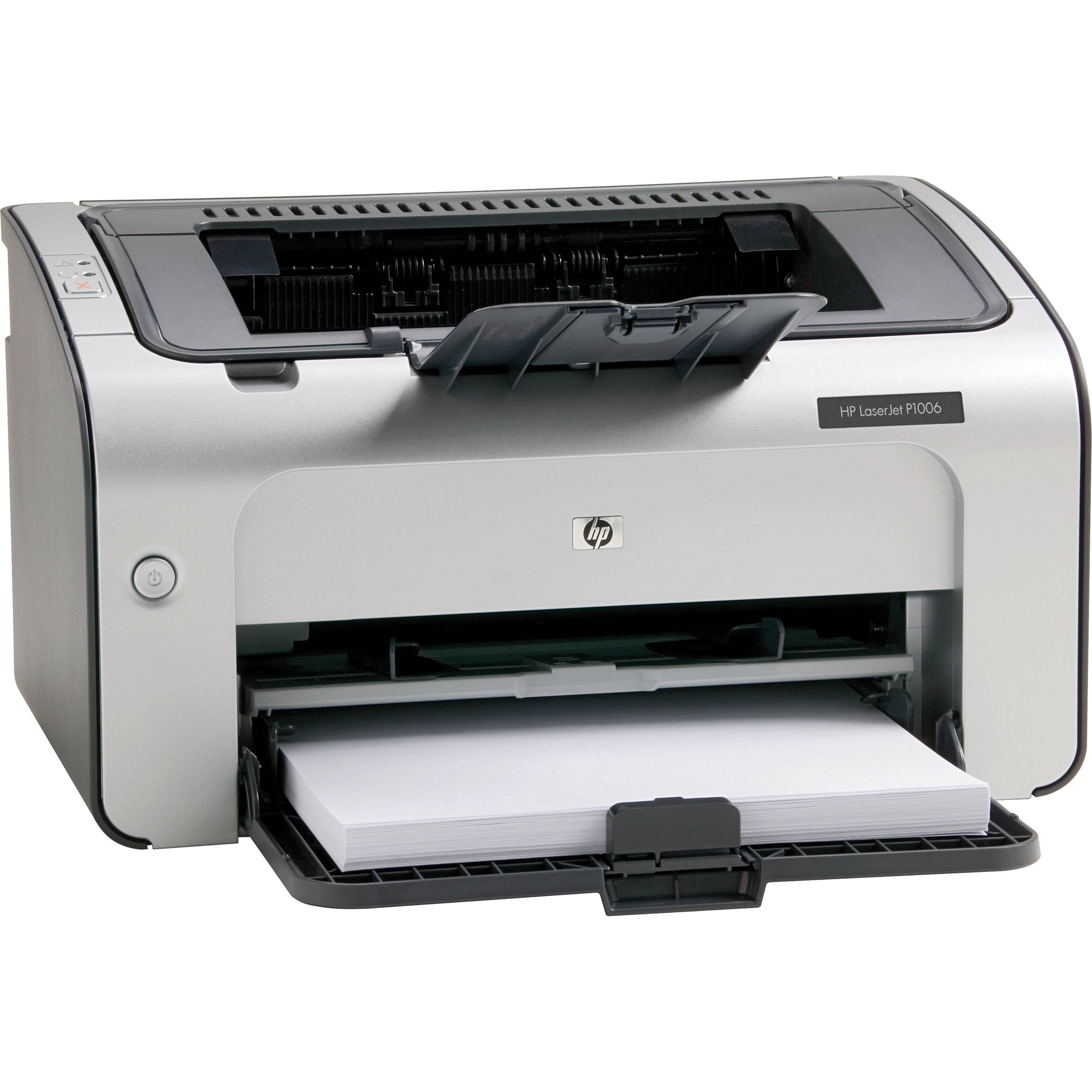 hp cb411a laserjet p1006 printer cb411a aba b h photo video rh bhphotovideo com HP LaserJet P1006 Troubleshooting HP LaserJet P1006 Troubleshooting