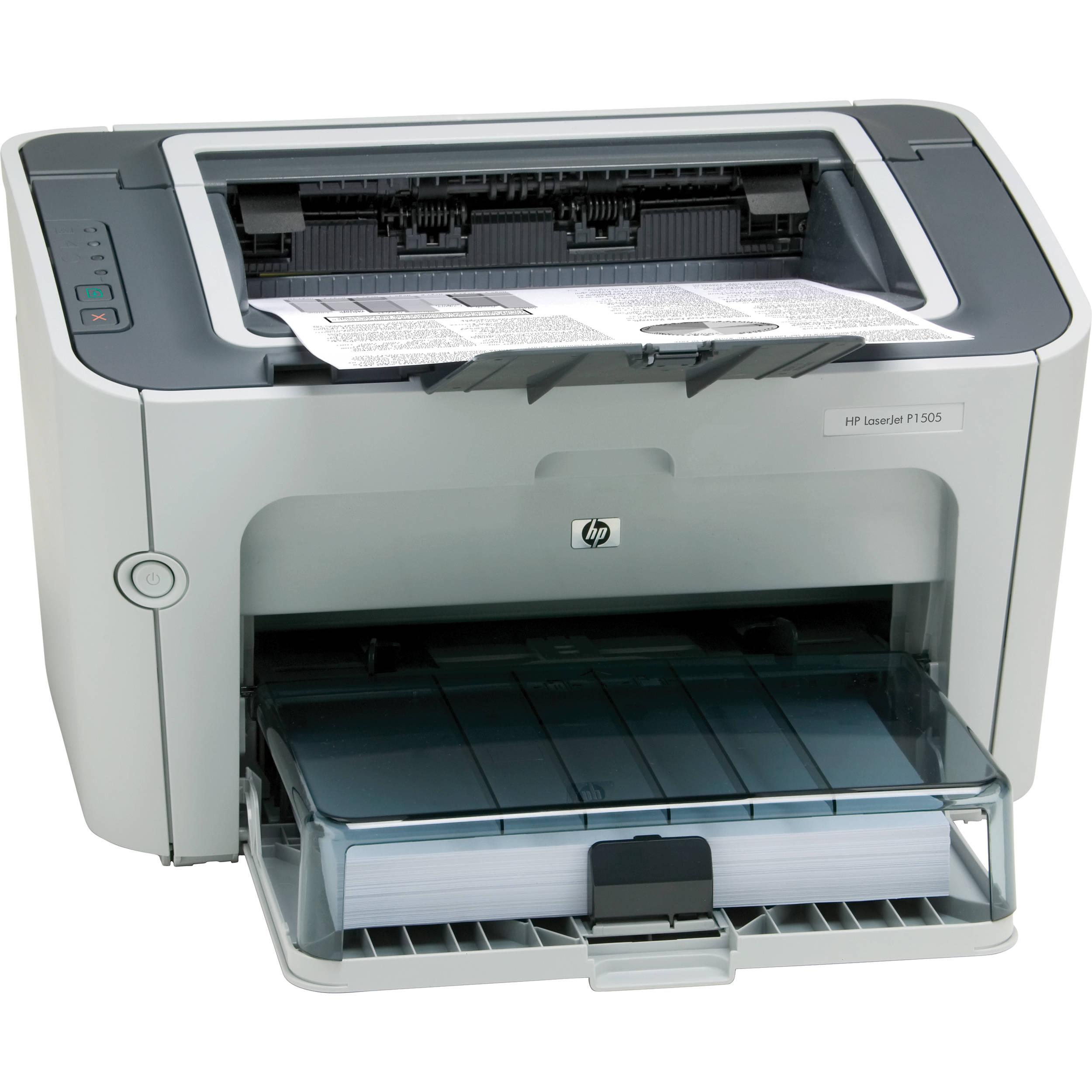 hp cb412a laserjet p1505 printer cb412a aba b h photo video rh bhphotovideo com hp laserjet p1505 printer driver free download for windows 8 hp laserjet p1505 printer driver download