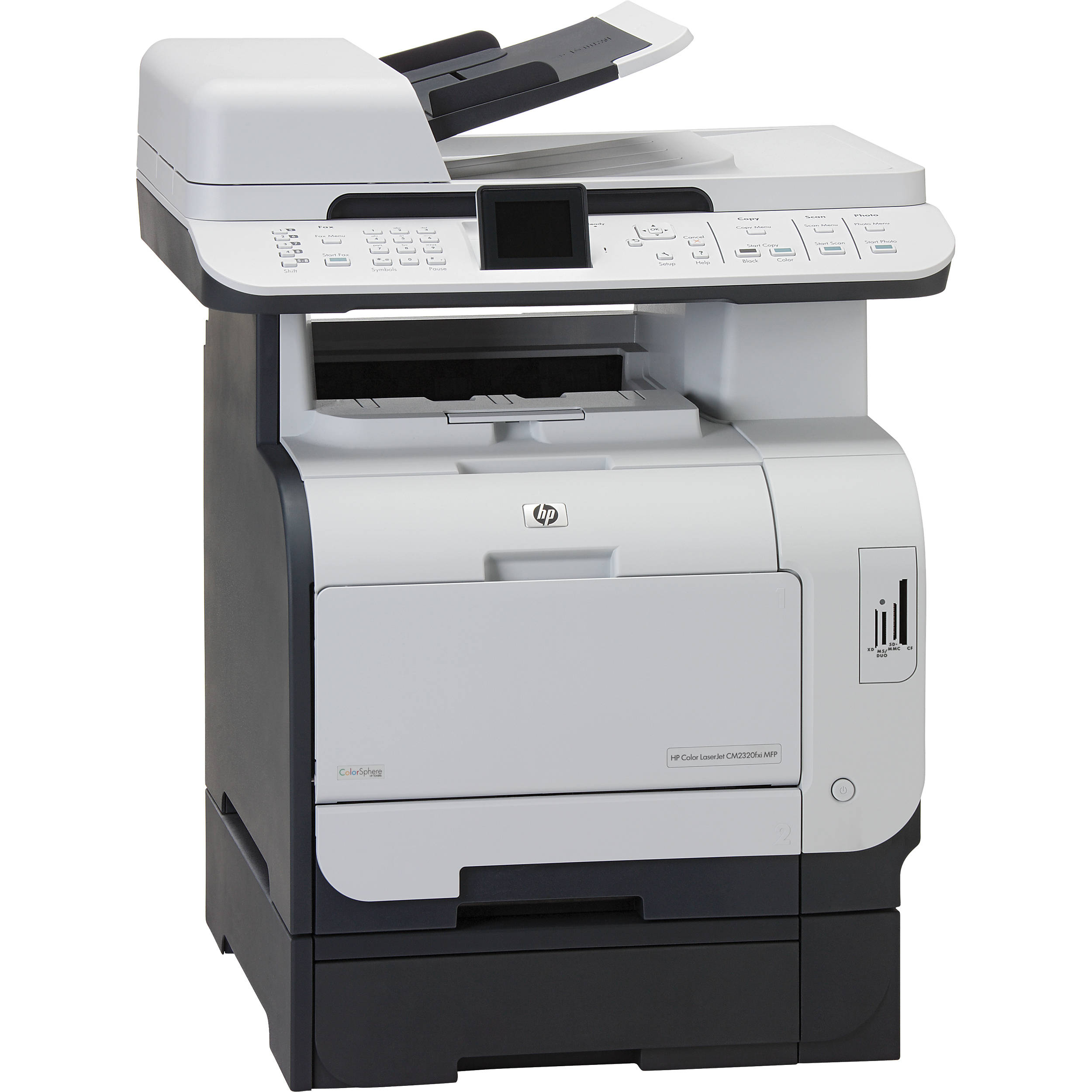 Hp color laserjet cm2320 driver software download | hp soft drivers.