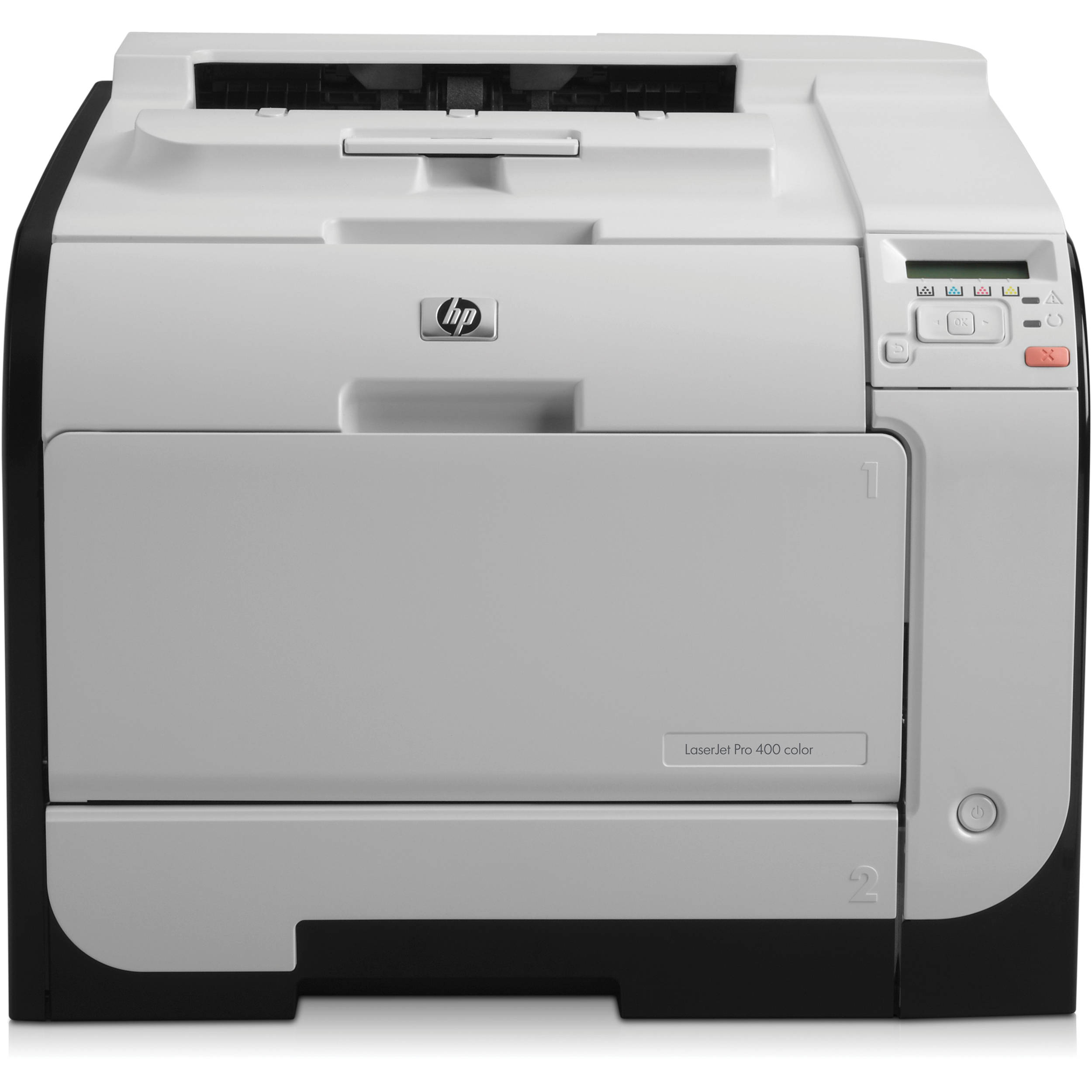 HP LaserJet Pro 400 M451nw Wireless Color Laser Printer CE956A