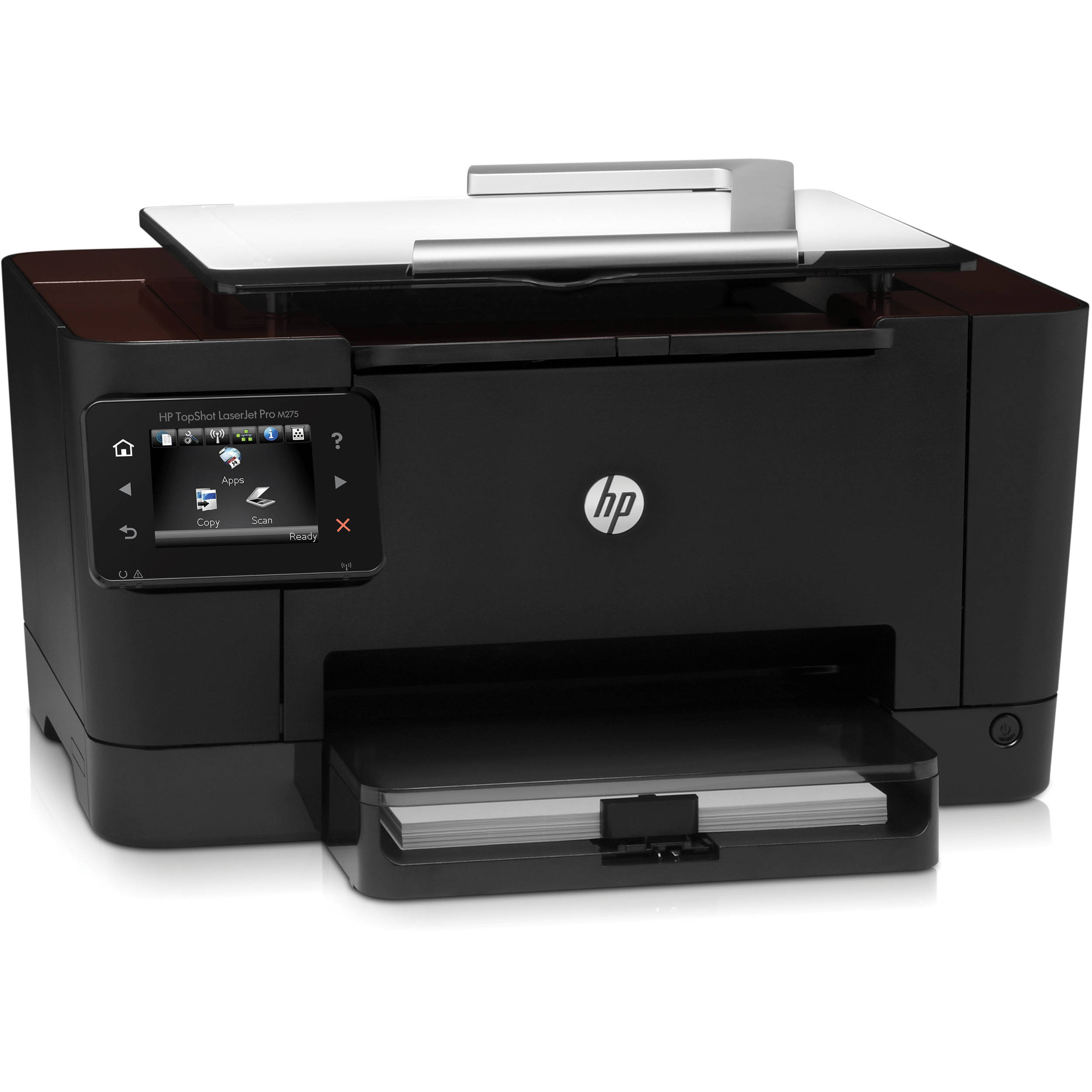 d5ca57e0f80e HP M275 TopShot LaserJet Pro Color Multifunction Printer CF040A